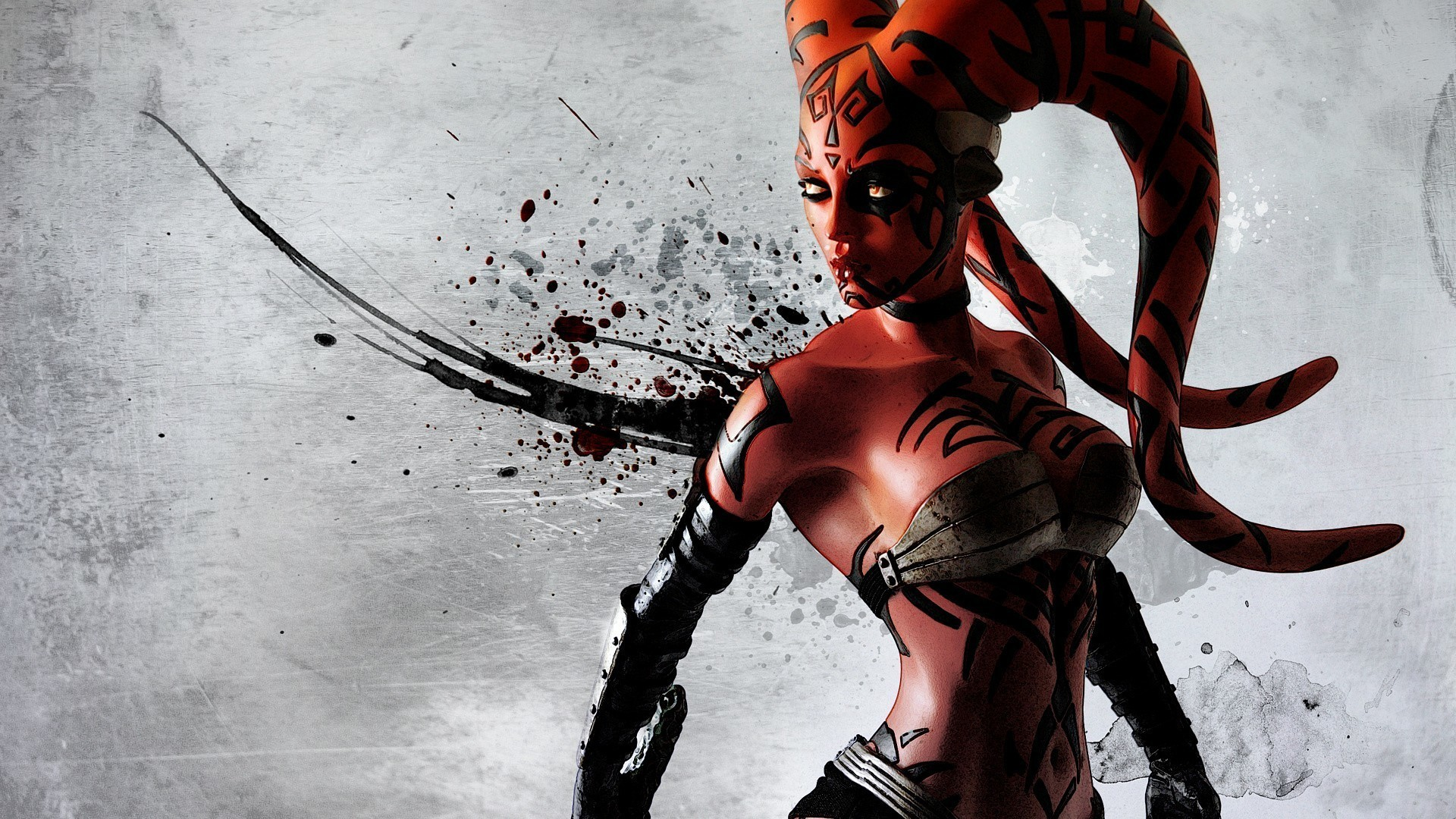 1920x1080  Star Wars Old Republic Wallpaper » WallDevil - Best free HD .