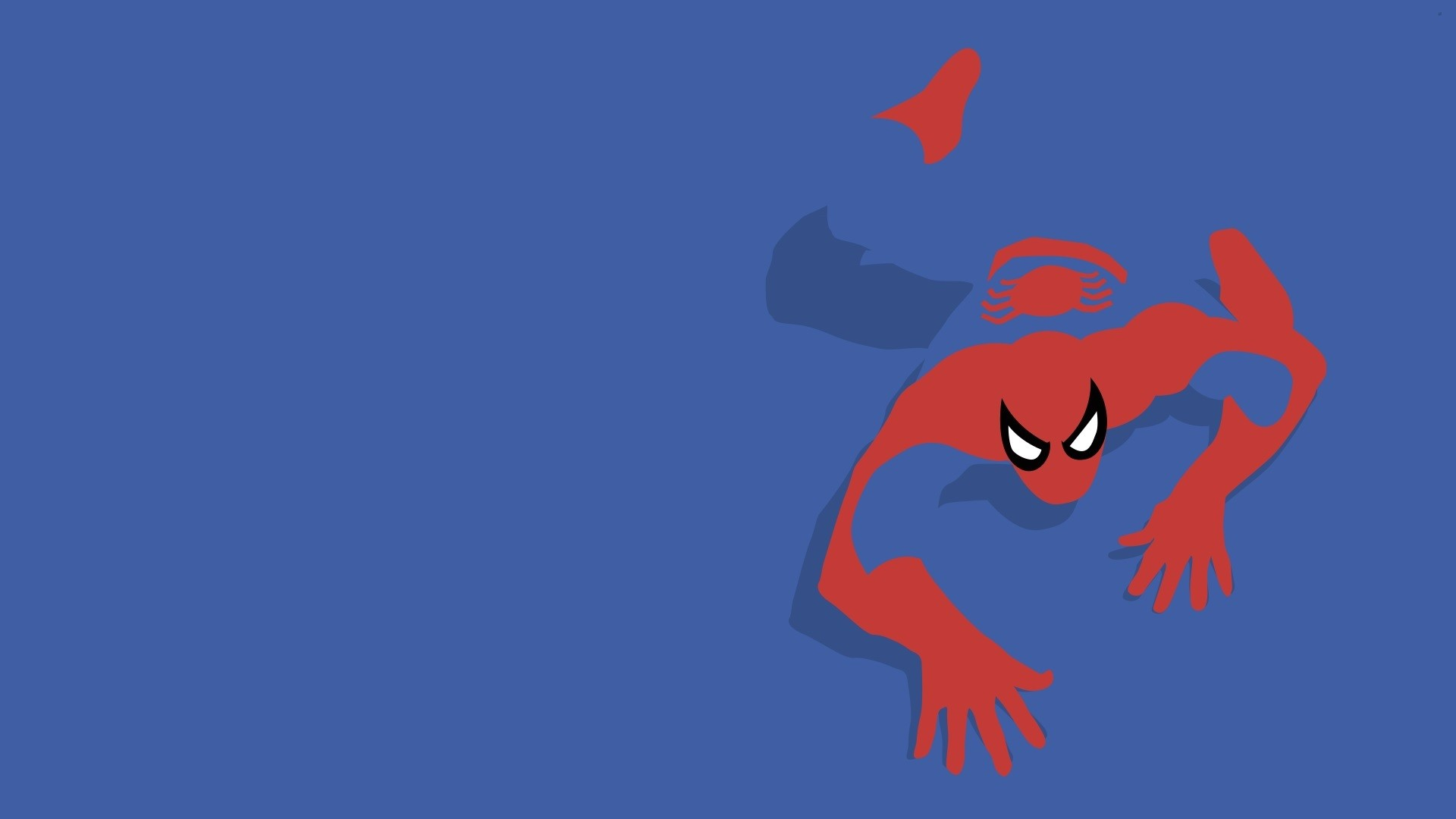 minimal spiderman wallpapers (71+ images)