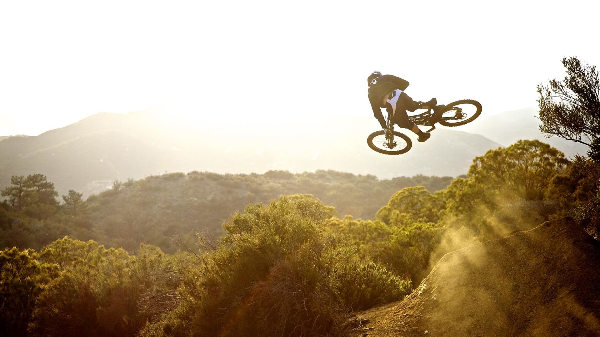 Extreme Mountain Biking Wallpaper: Mountain Bike Wallpaper HD (68+ Images
