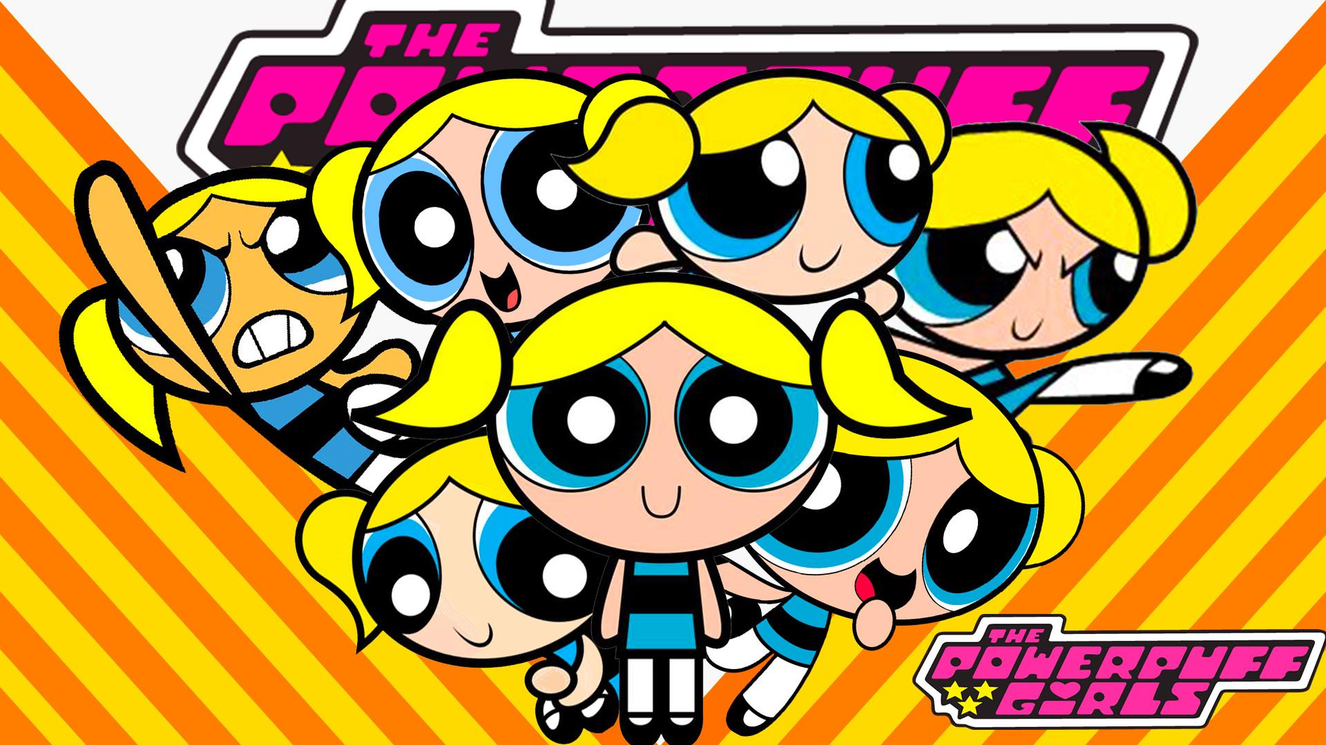 Bubbles Powerpuff Girls Wallpaper (80+ images)