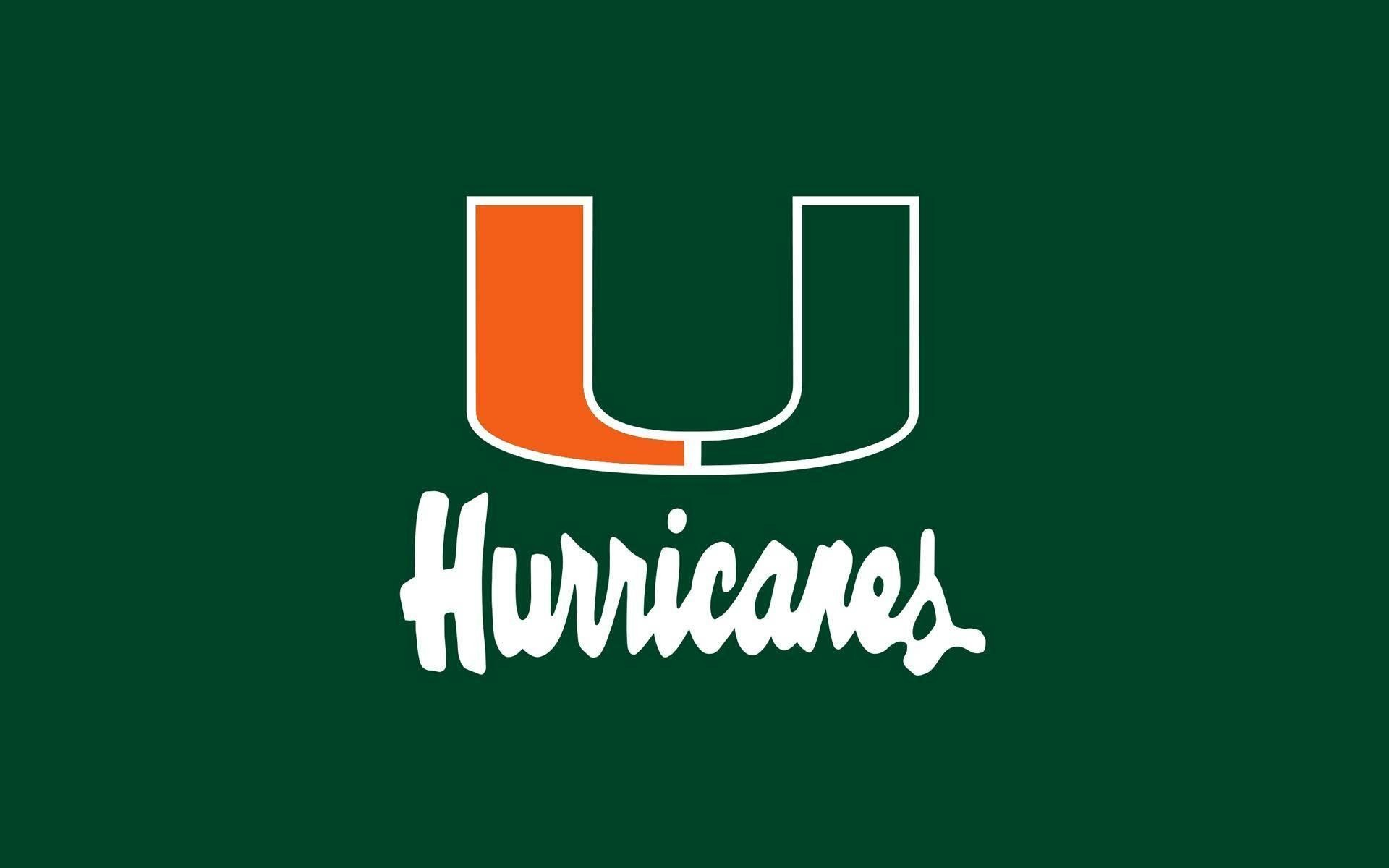 Miami Hurricanes Iphone Wallpaper 52 Images
