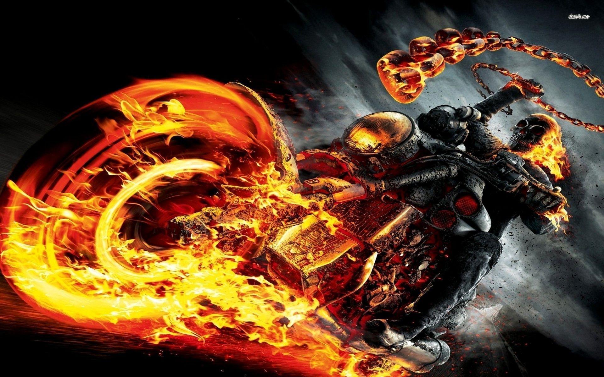 Best Of Ghost Rider