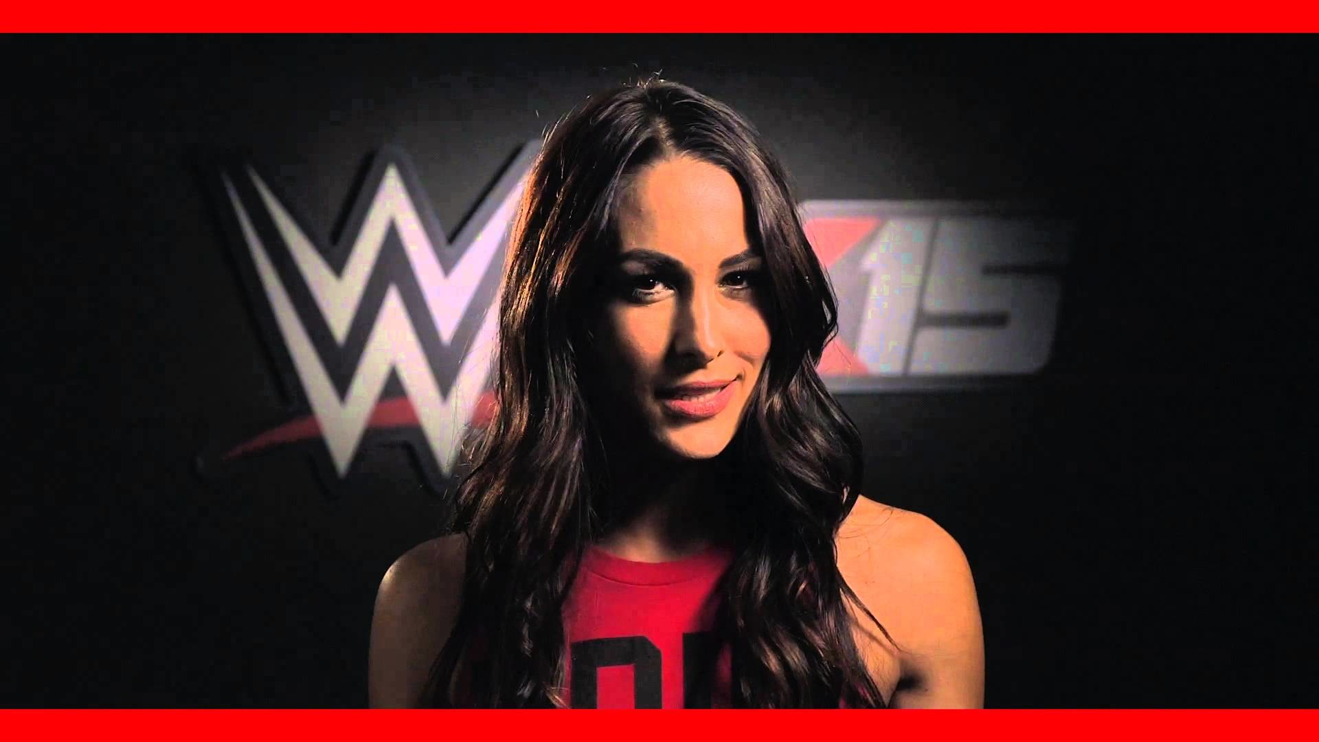 1920x1080 brie bella wwe 2k15 Car Pictures