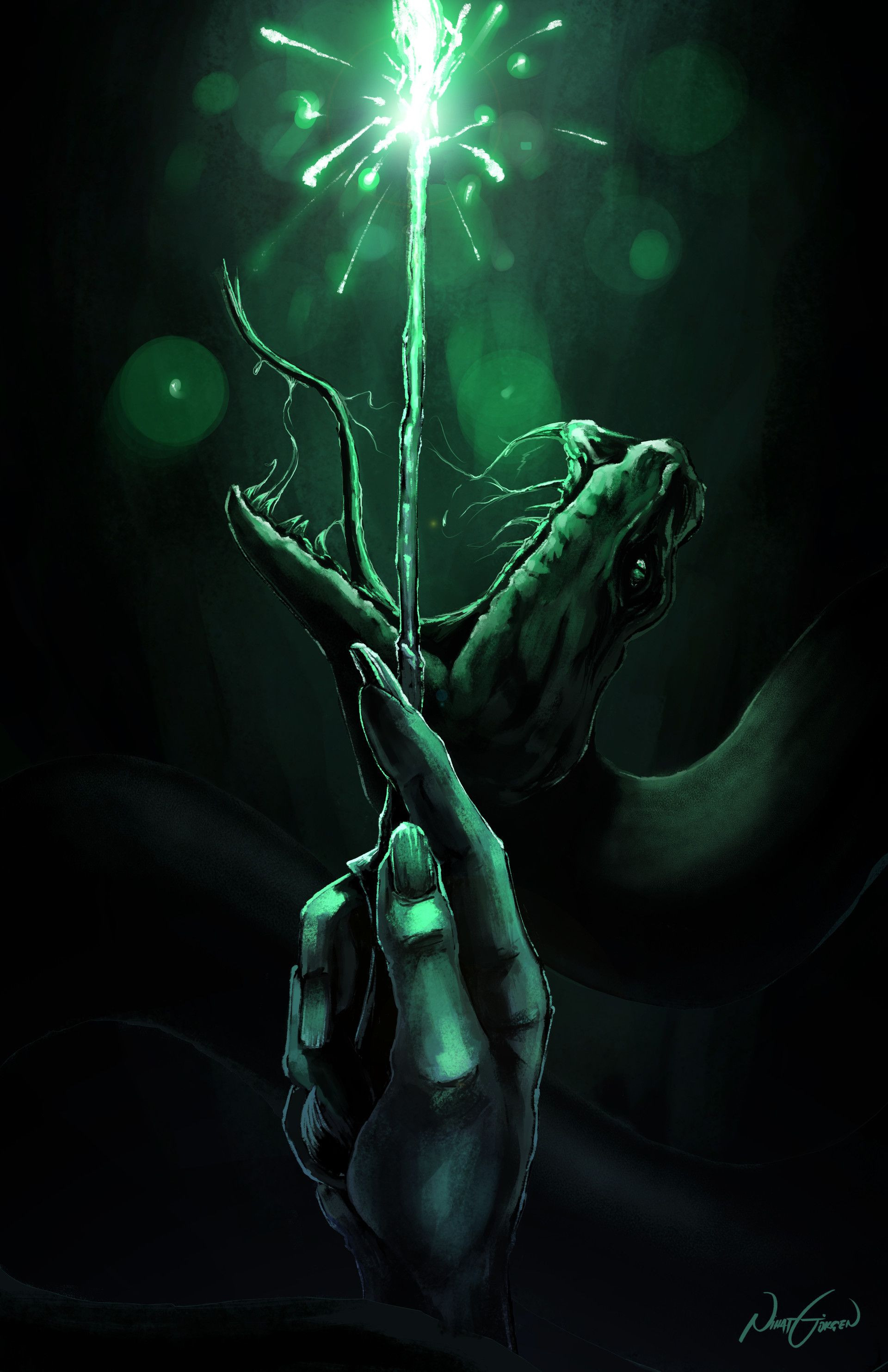 Slytherin Background 75 Images