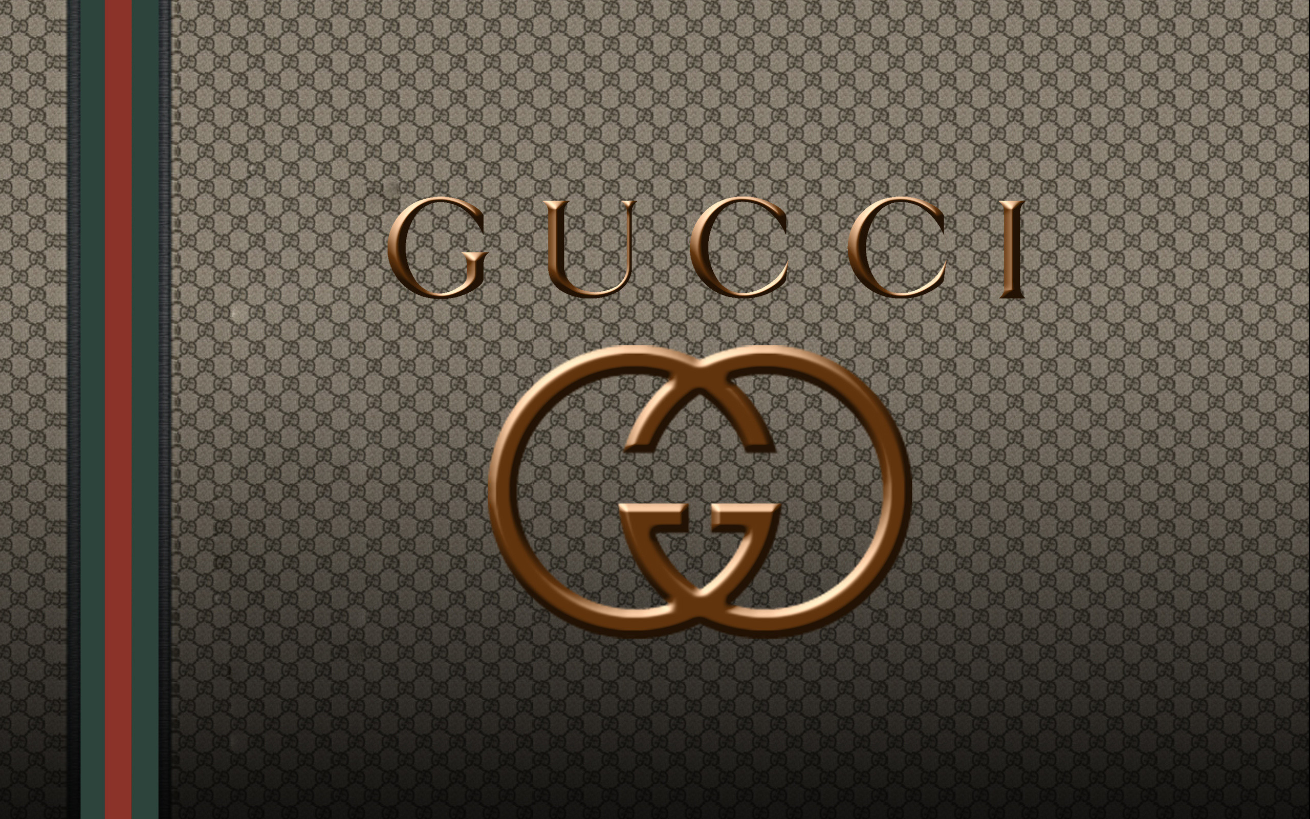 gucci logo. 2560x1600 gucci-logo-wallpapers-hd-pictures-images gucci logo s
