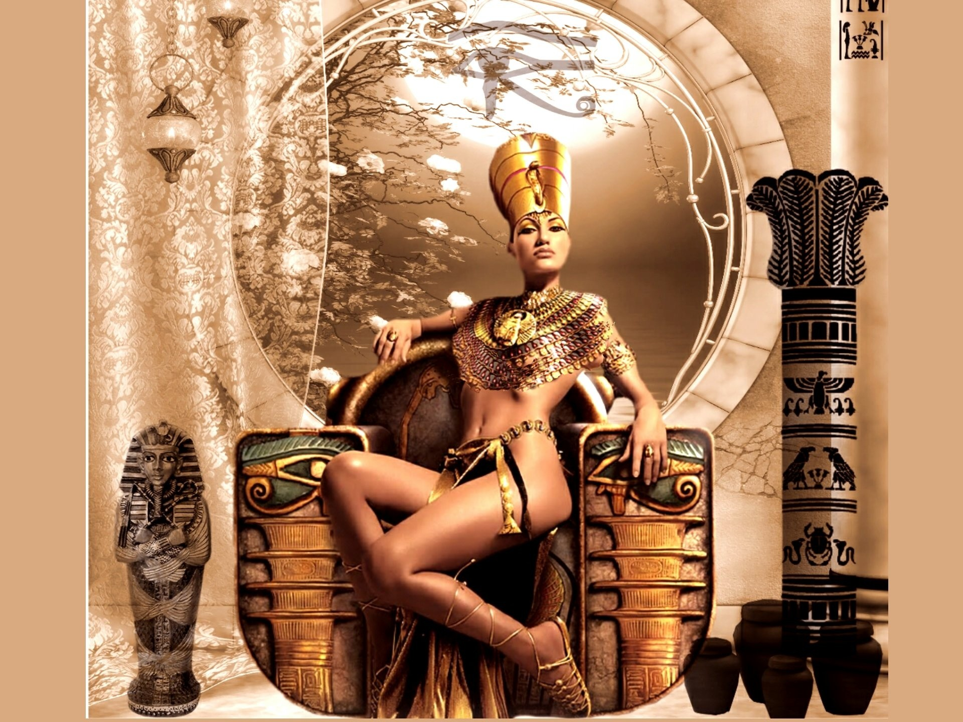 from Jace free sexy egyptian pictures