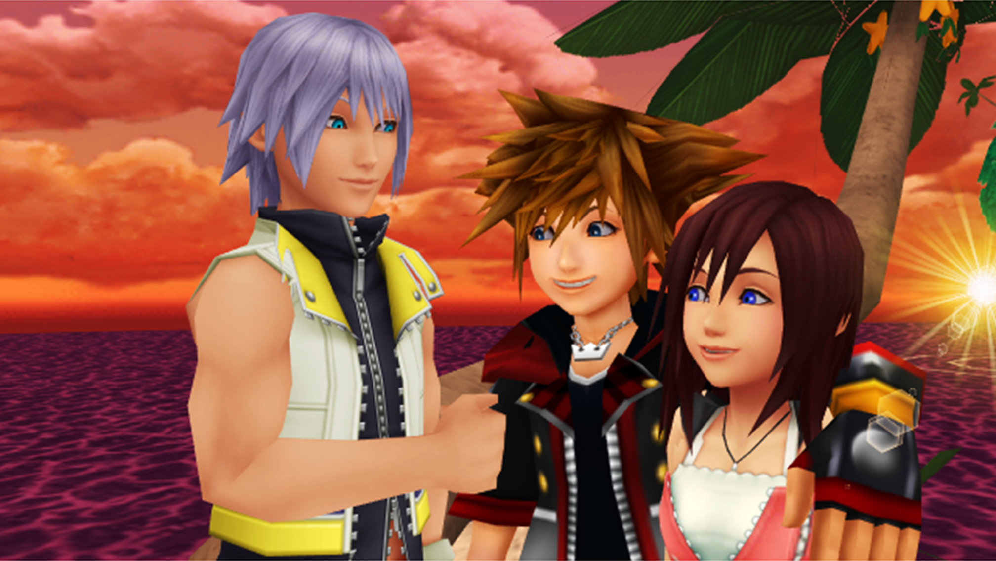 Kingdom Hearts Riku Wallpaper (70+ images)