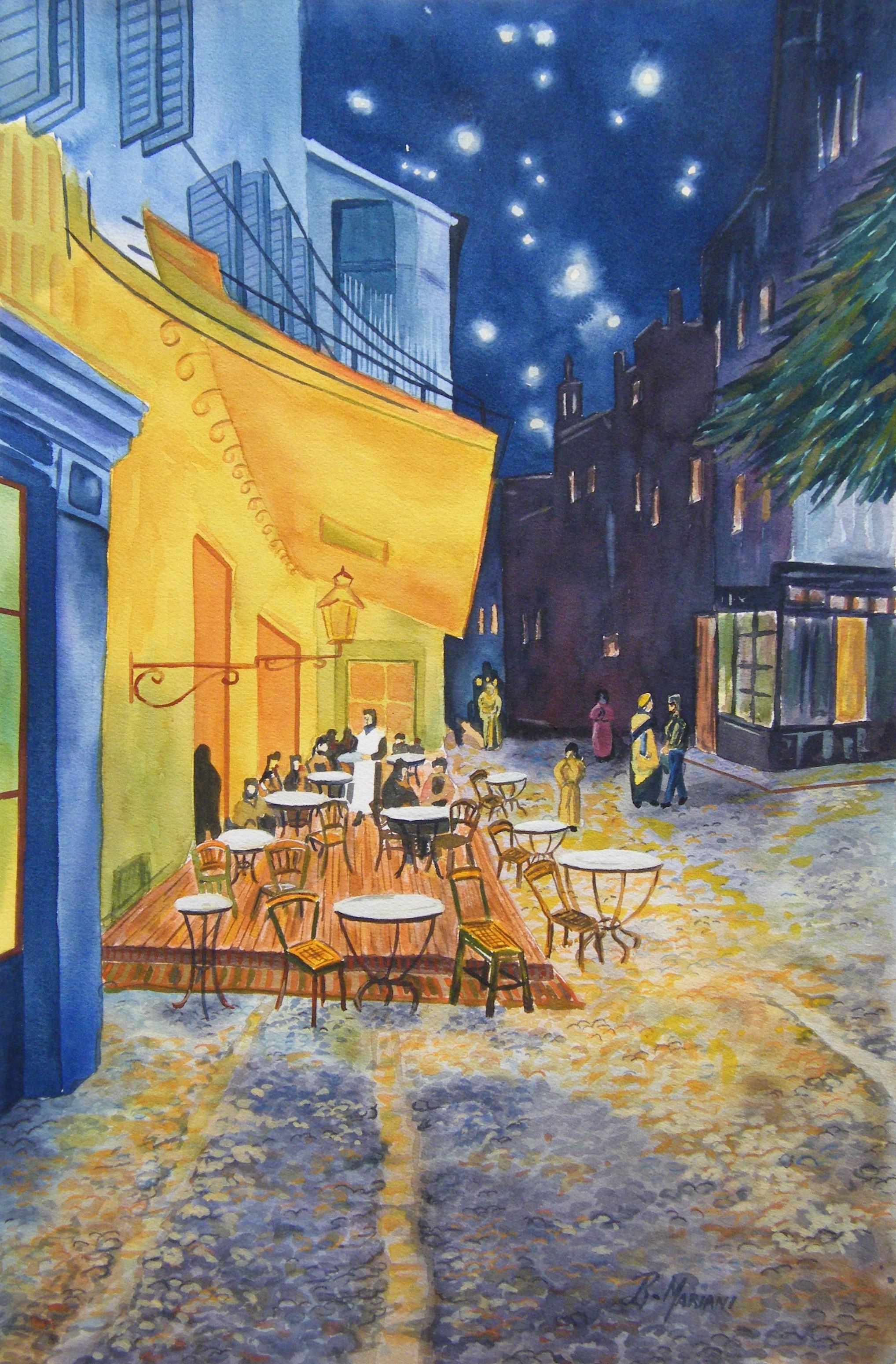 Vincent van gogh wallpaper 63 images - Vincent van gogh wallpaper ...