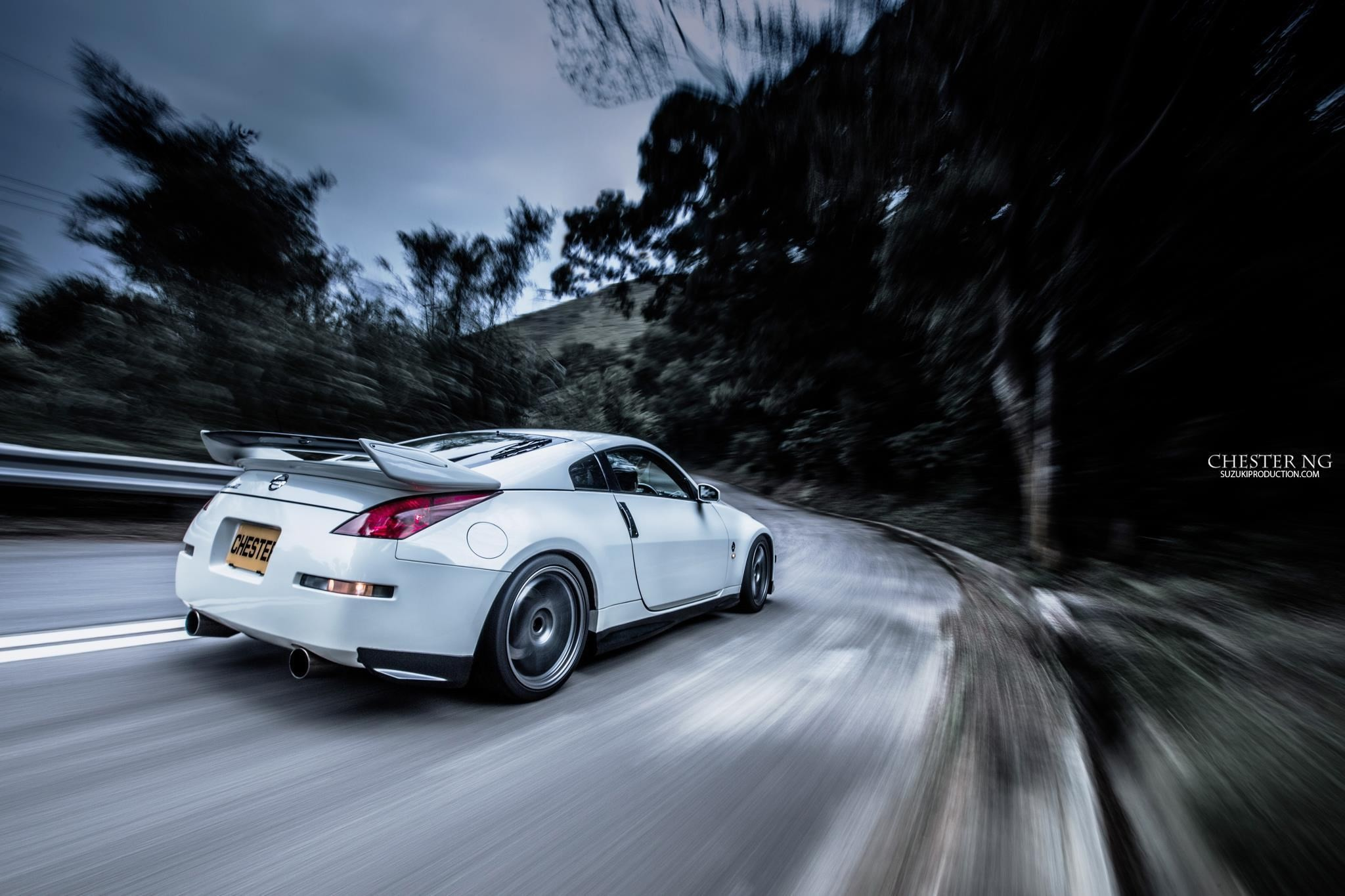 2048x1365 nissan 350z wallpaper: High Definition Backgrounds (Asbury Blare )