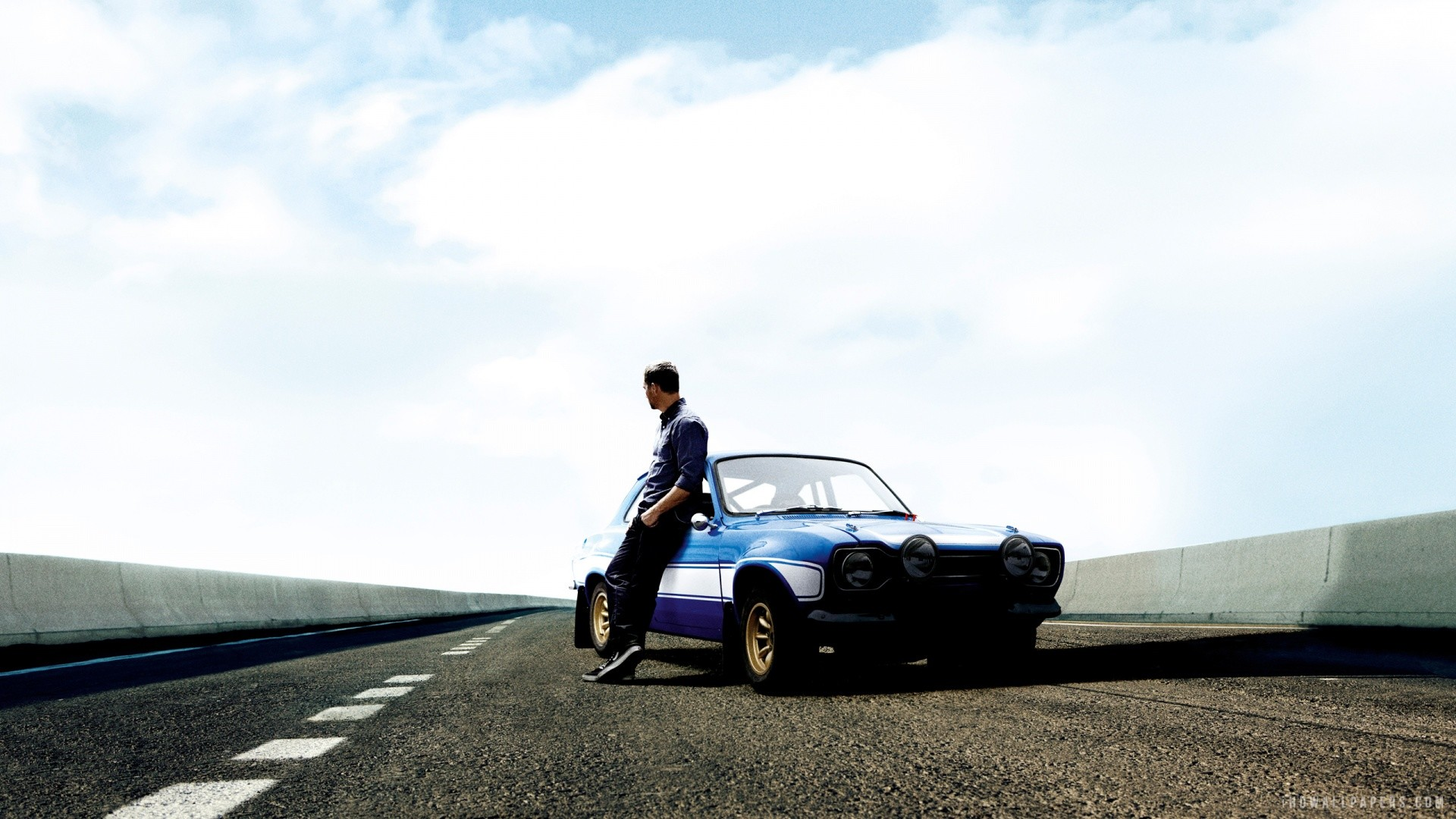 1920x1080 Fast And Furious 6 Paul Walker