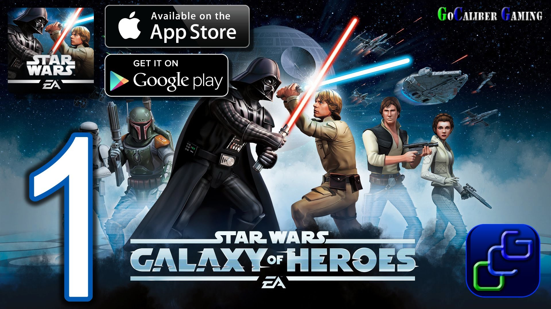 Star Wars Live Wallpaper Android (70+ Images