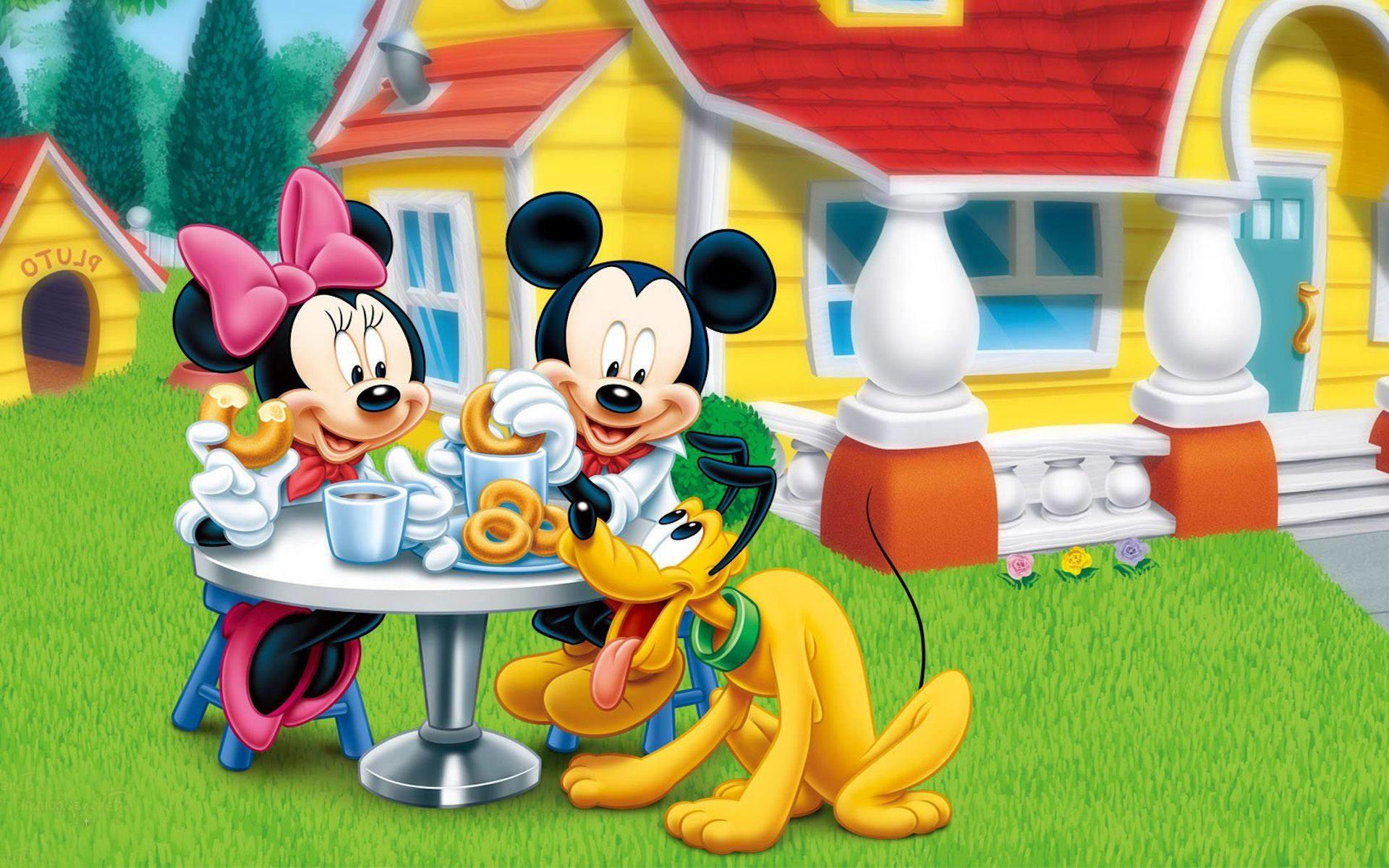 HD Wallpaper Cartoon Characters (70+ images)