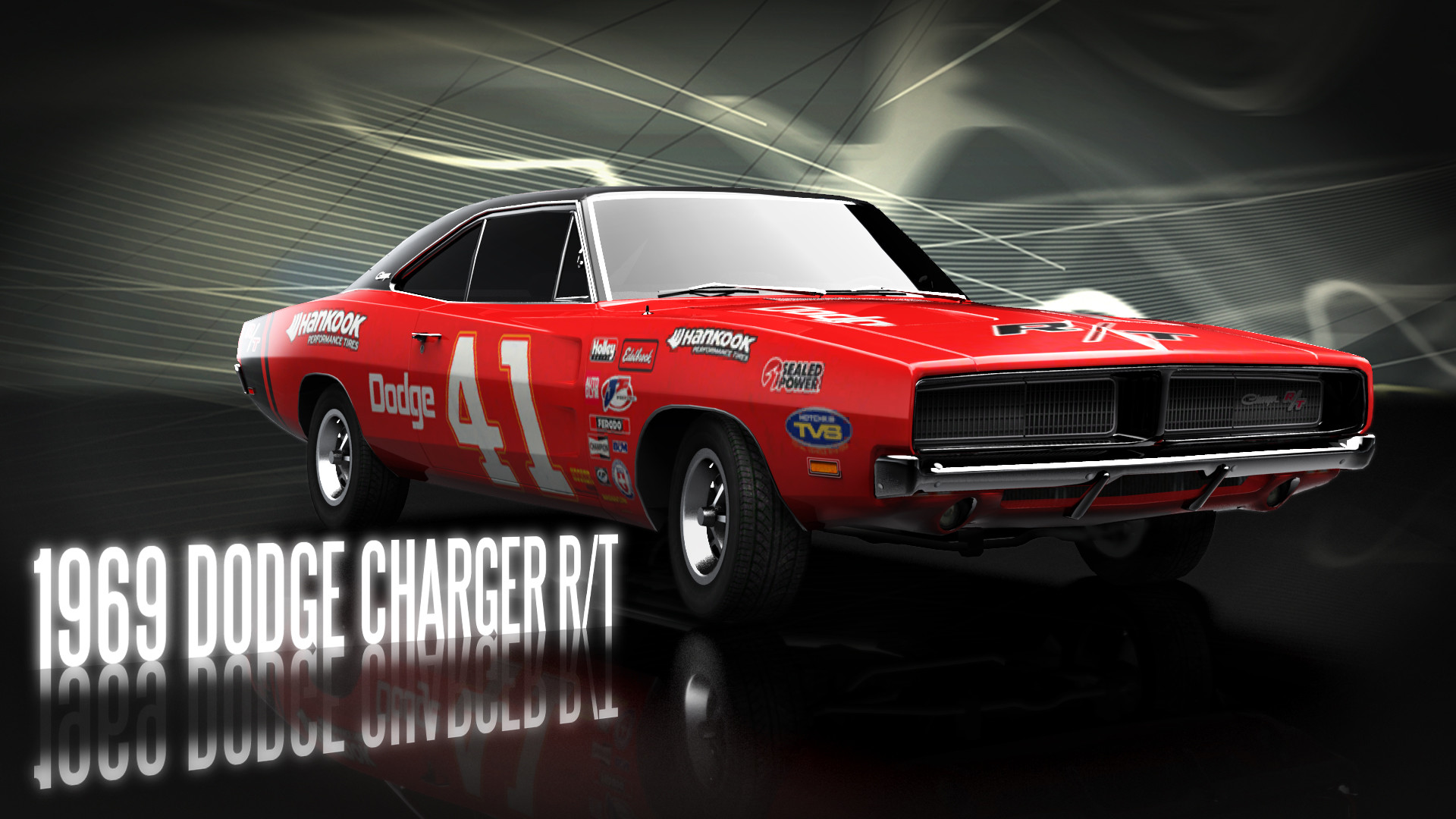 1920x1080 Dodge Charger Rt Wallpaper