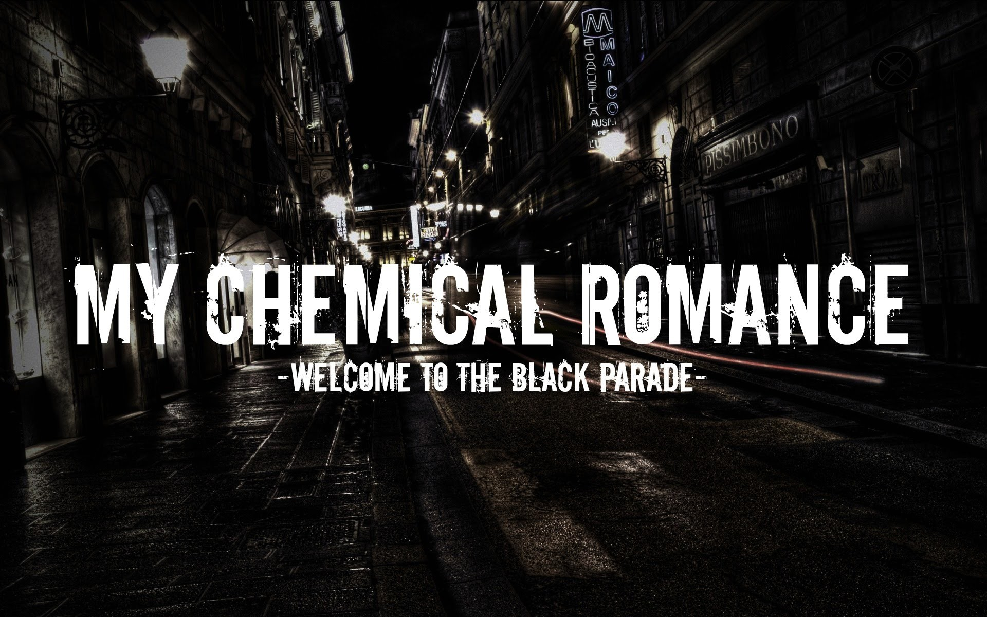 my chemical romance wallpaper black parade 60 images