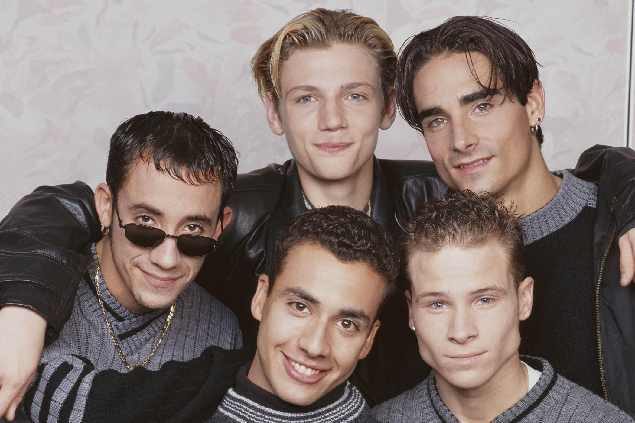Backstreet Boys Wallpapers (73+ images)