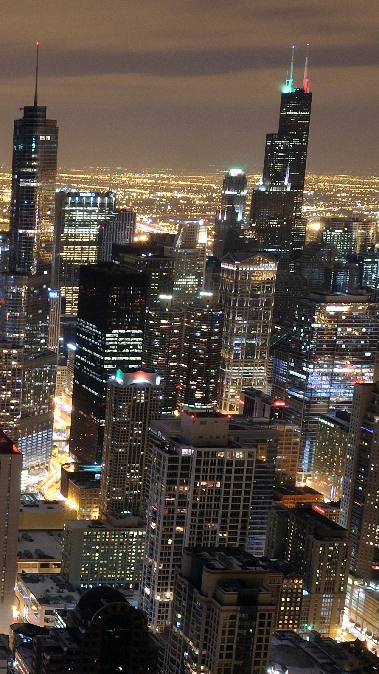 Must see Wallpaper Night Chicago - 1102334-popular-chicago-skyline-wallpaper-1440x2560-for-android-50  Image.jpg