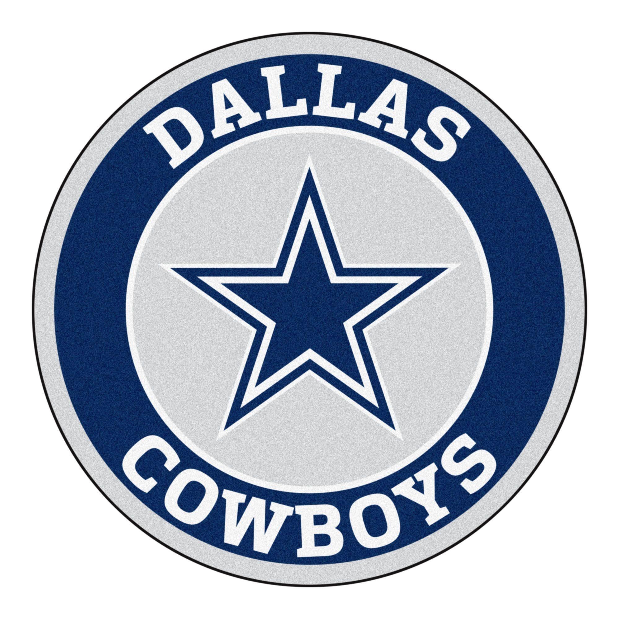 Dallas Cowboys Logos and Wallpapers (65+ images)