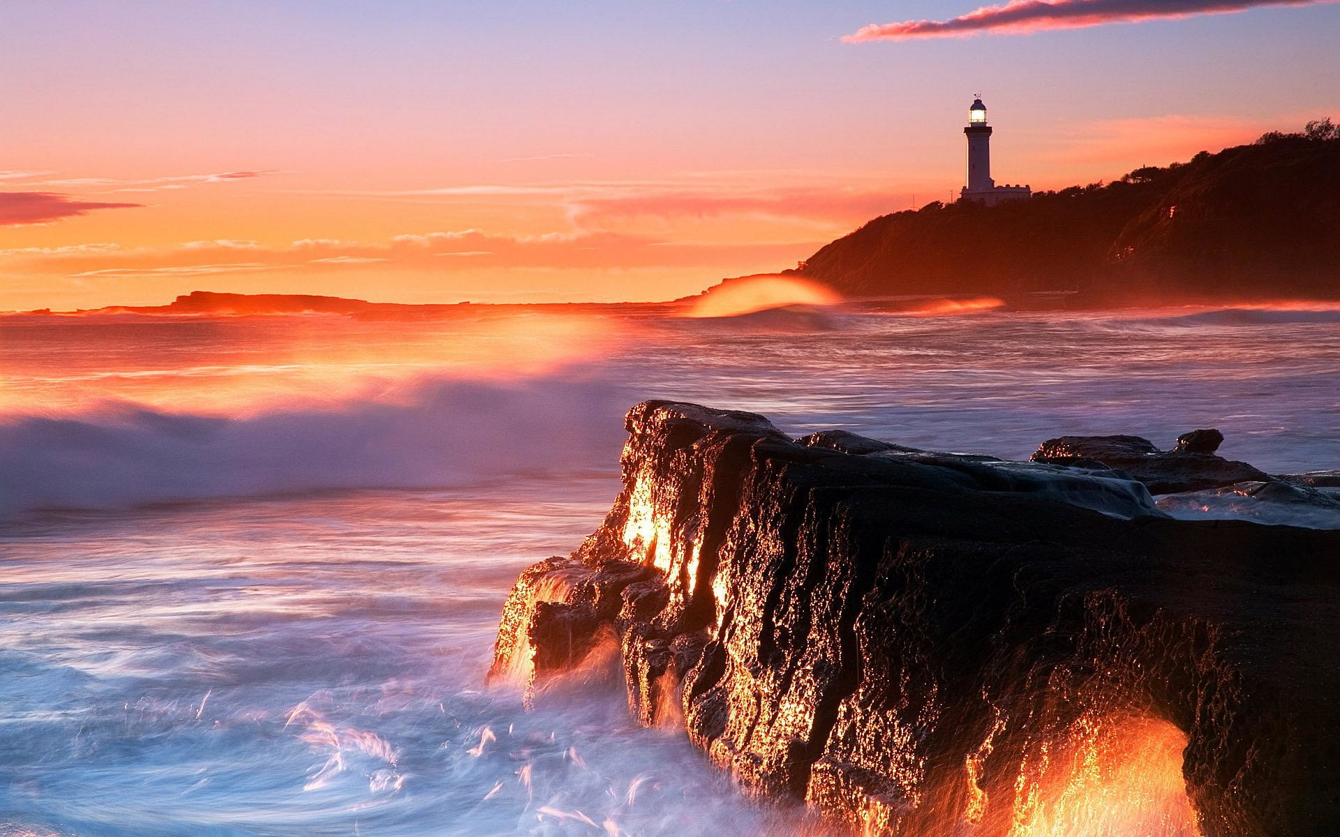 Lighthouse screensavers and wallpaper 66 images - Lighthouse live wallpaper ...