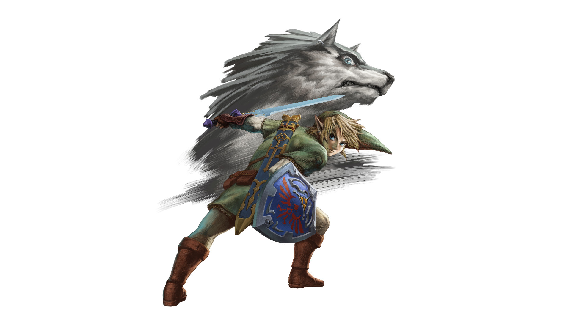 Twilight Princess Wallpapers (69+ images)