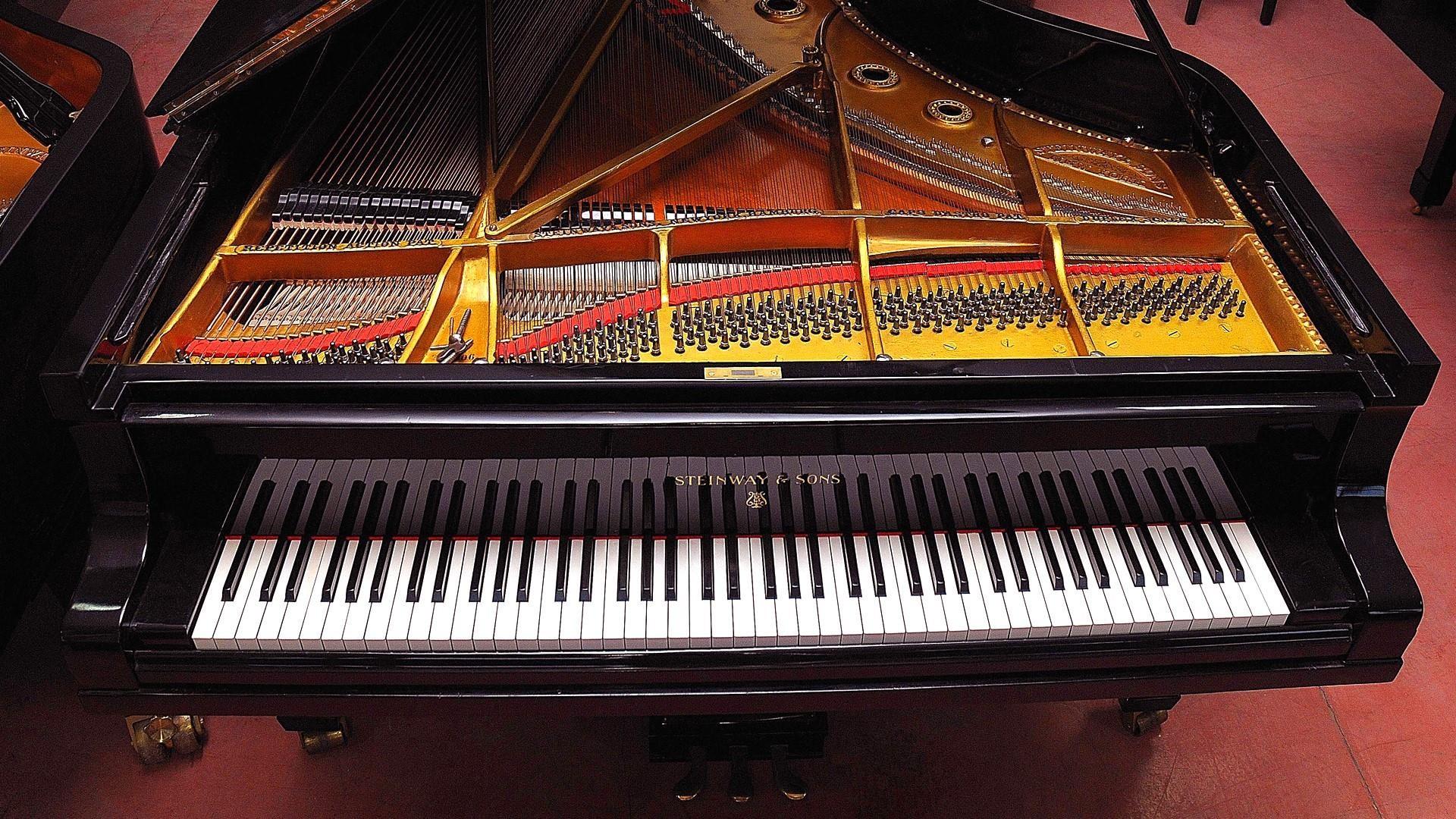 Hd Piano