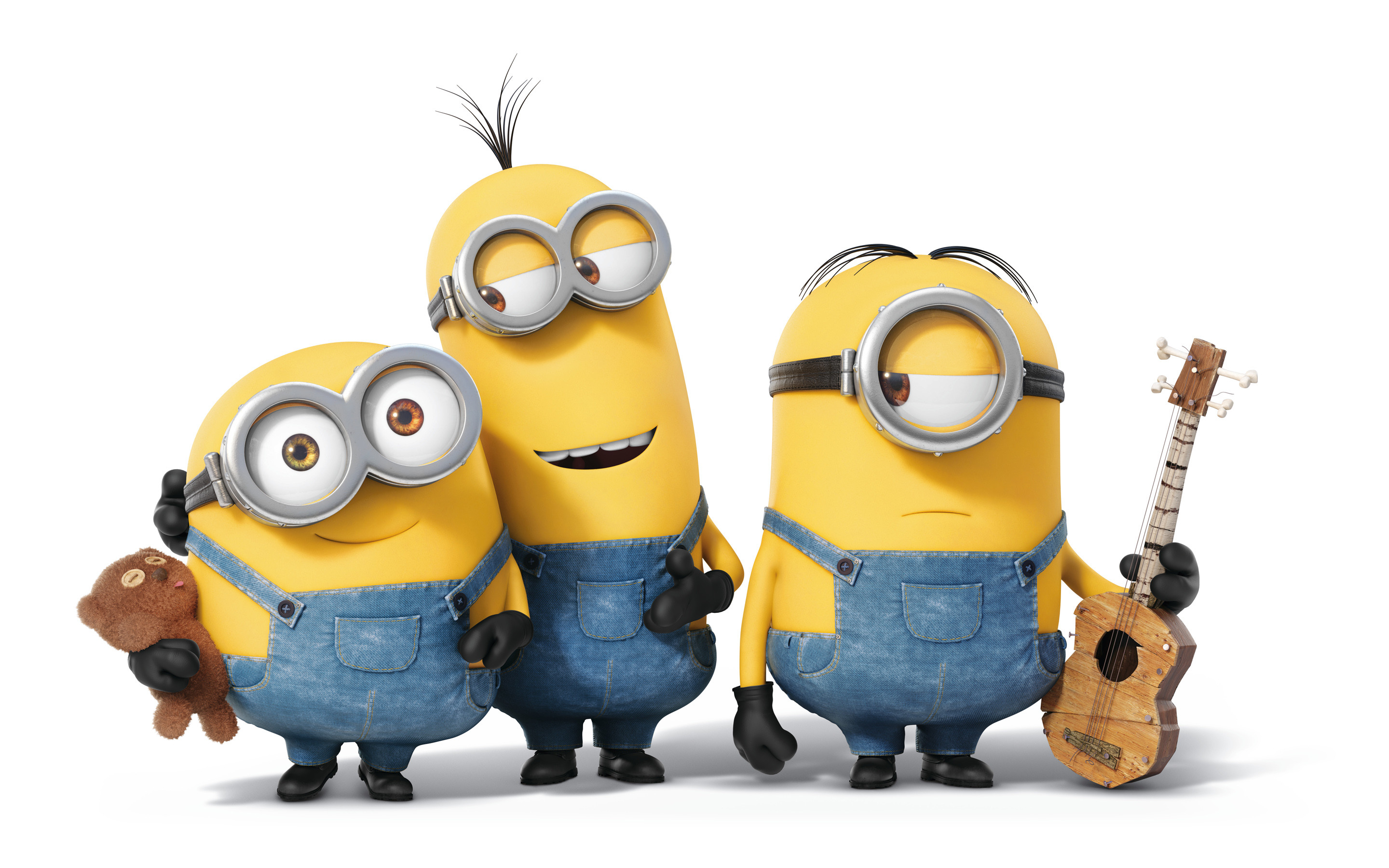 2880x1800 Minions wallpapers. Minions images