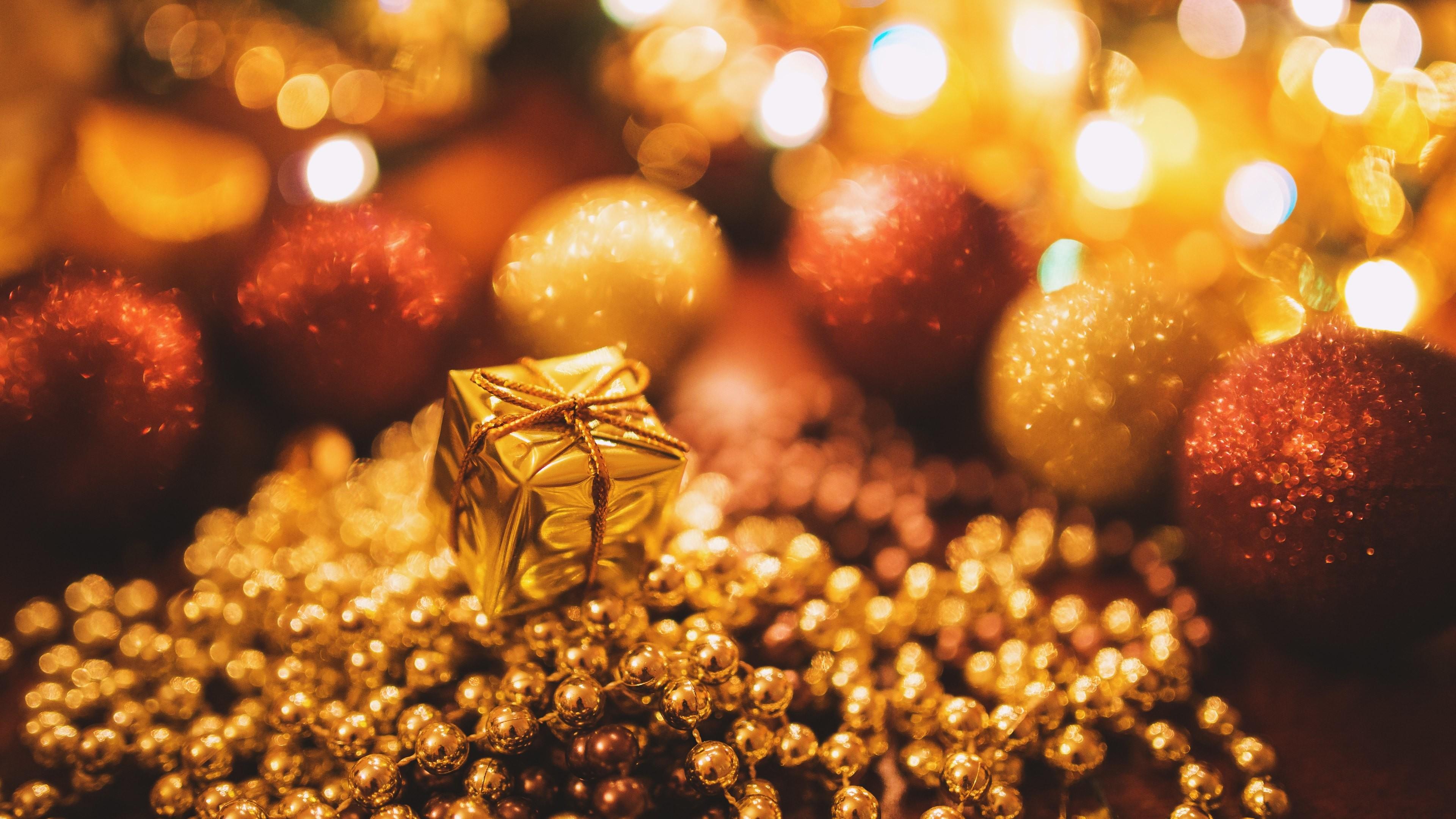 Christmas Wallpaper 4k.4k Christmas Wallpaper 51 Images