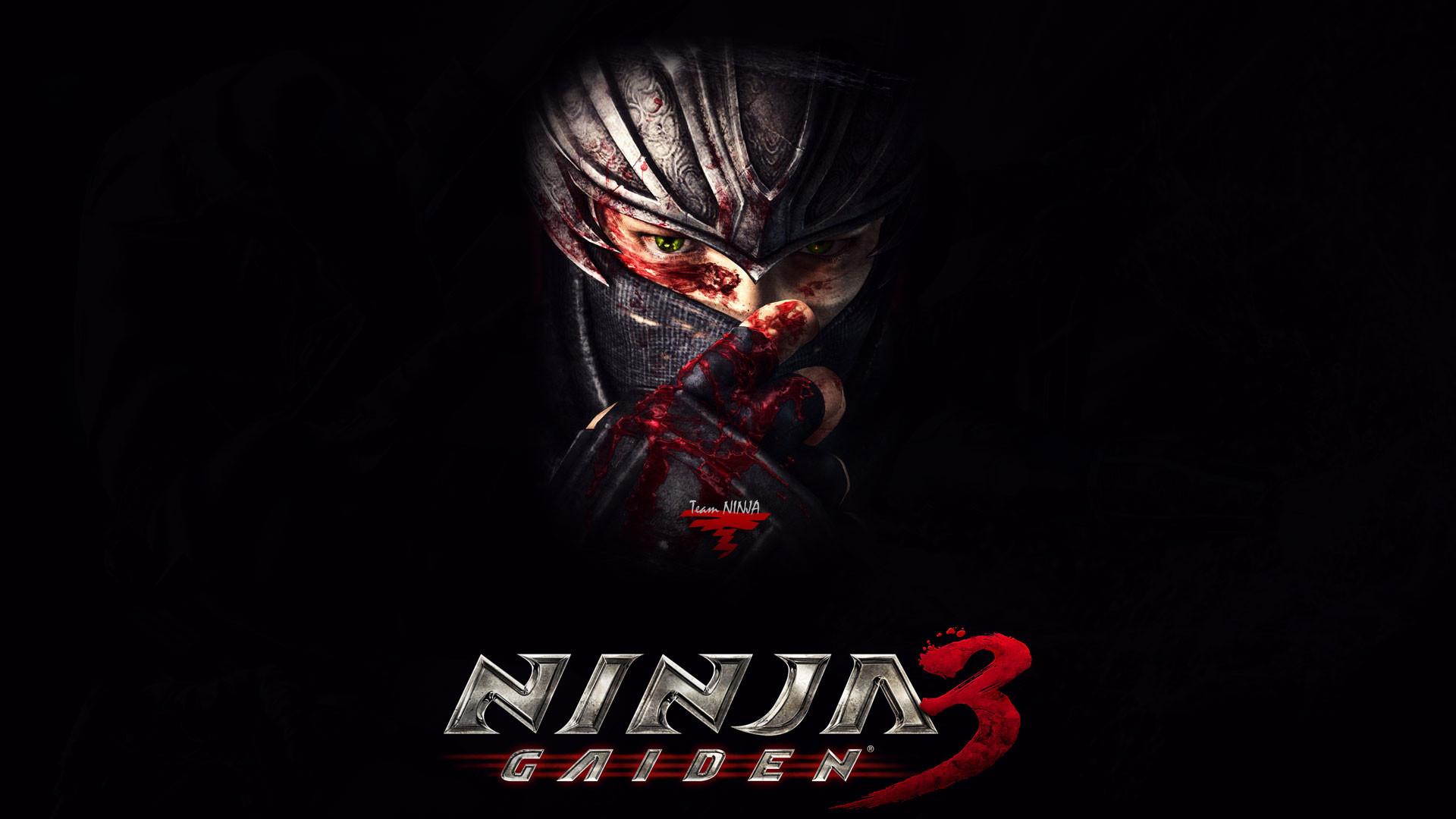 Game Ninja Gaiden Wallpaper: Ninja Gaiden Wallpaper HD (70+ Images
