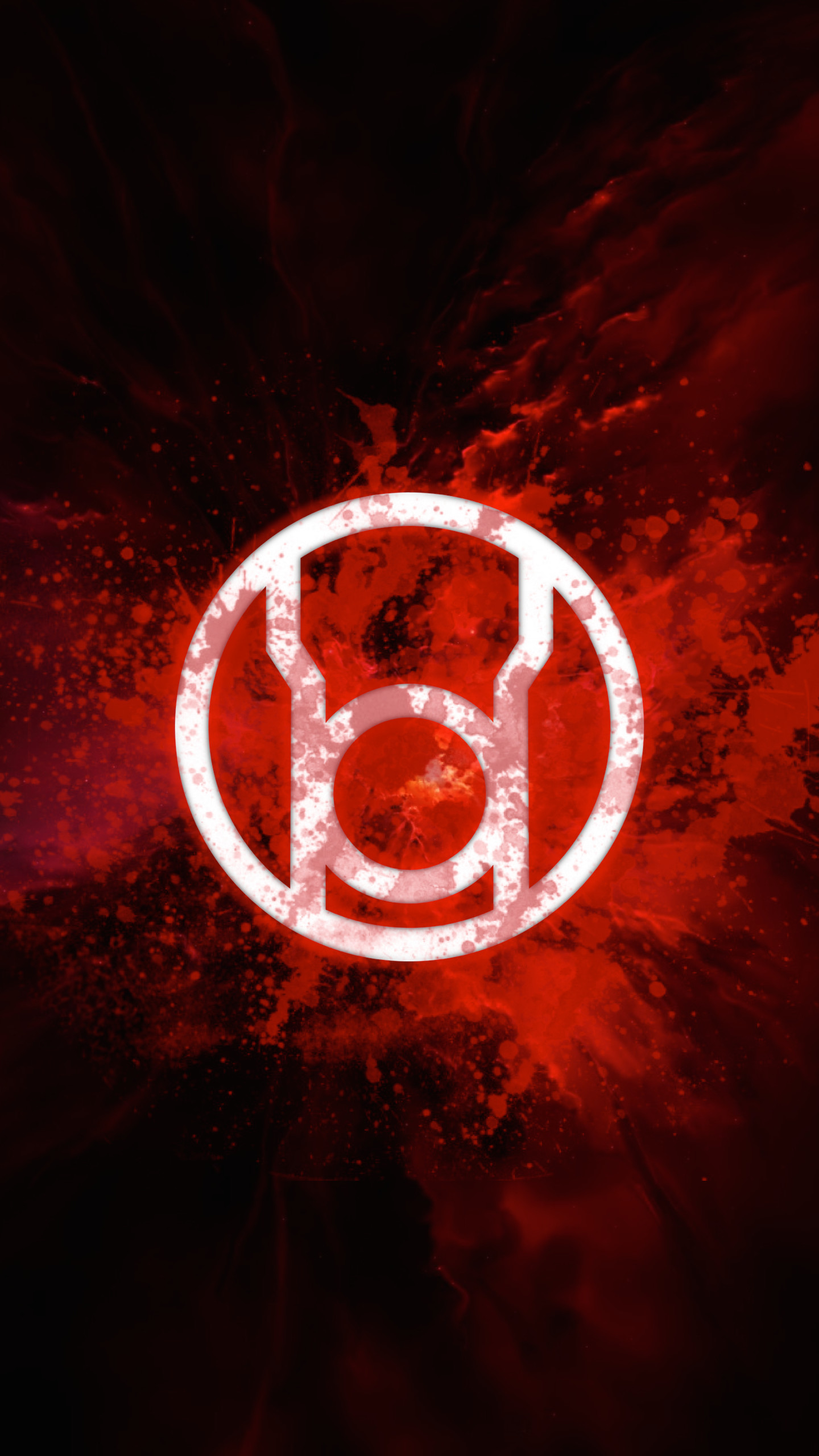 Lantern Corps Wallpapers (61+ images)