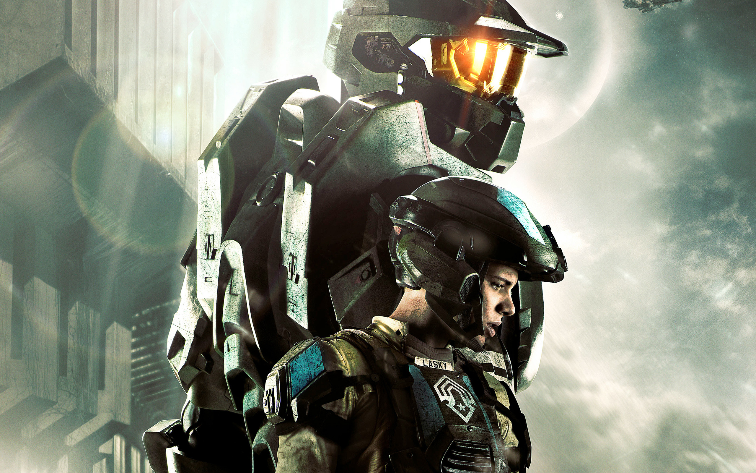Master Chief Wallpapers HD (75+ images)
