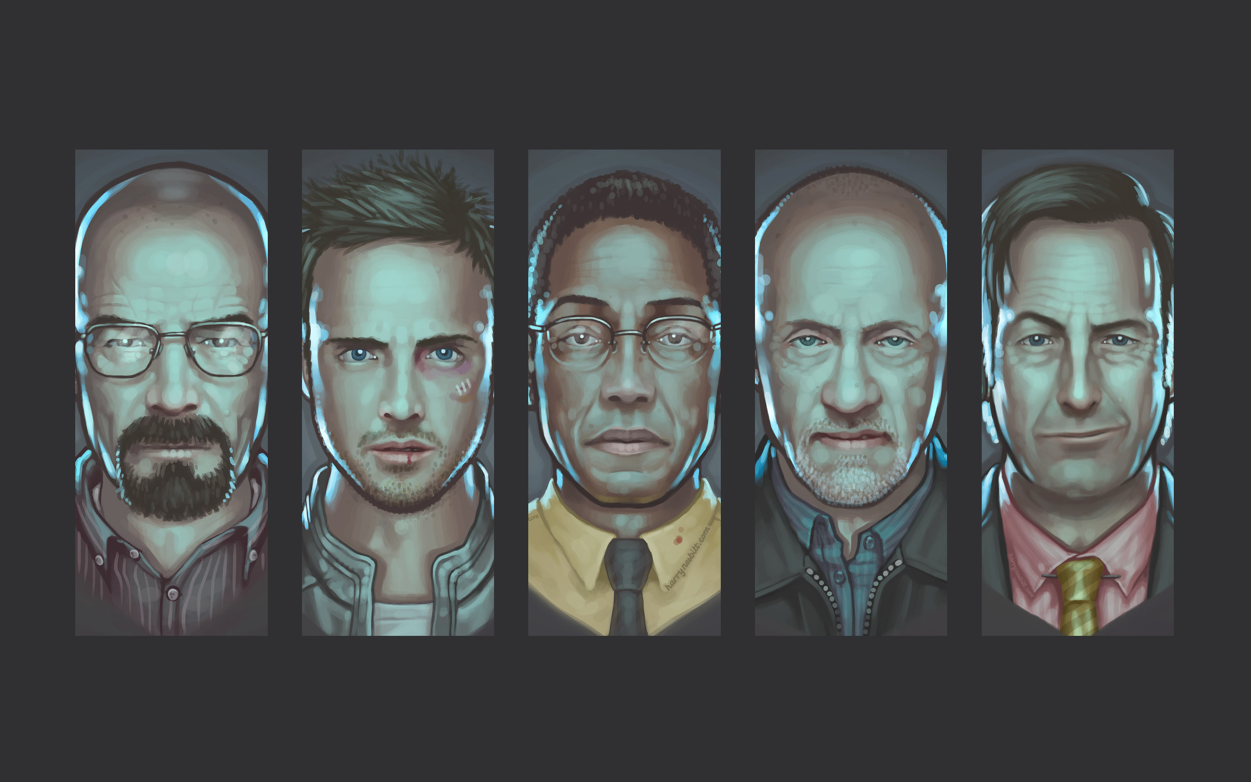 2560x1600 Breaking Bad - Wallpaper 2. by Harry Nesbitt 5,423 views. Wallpaper.