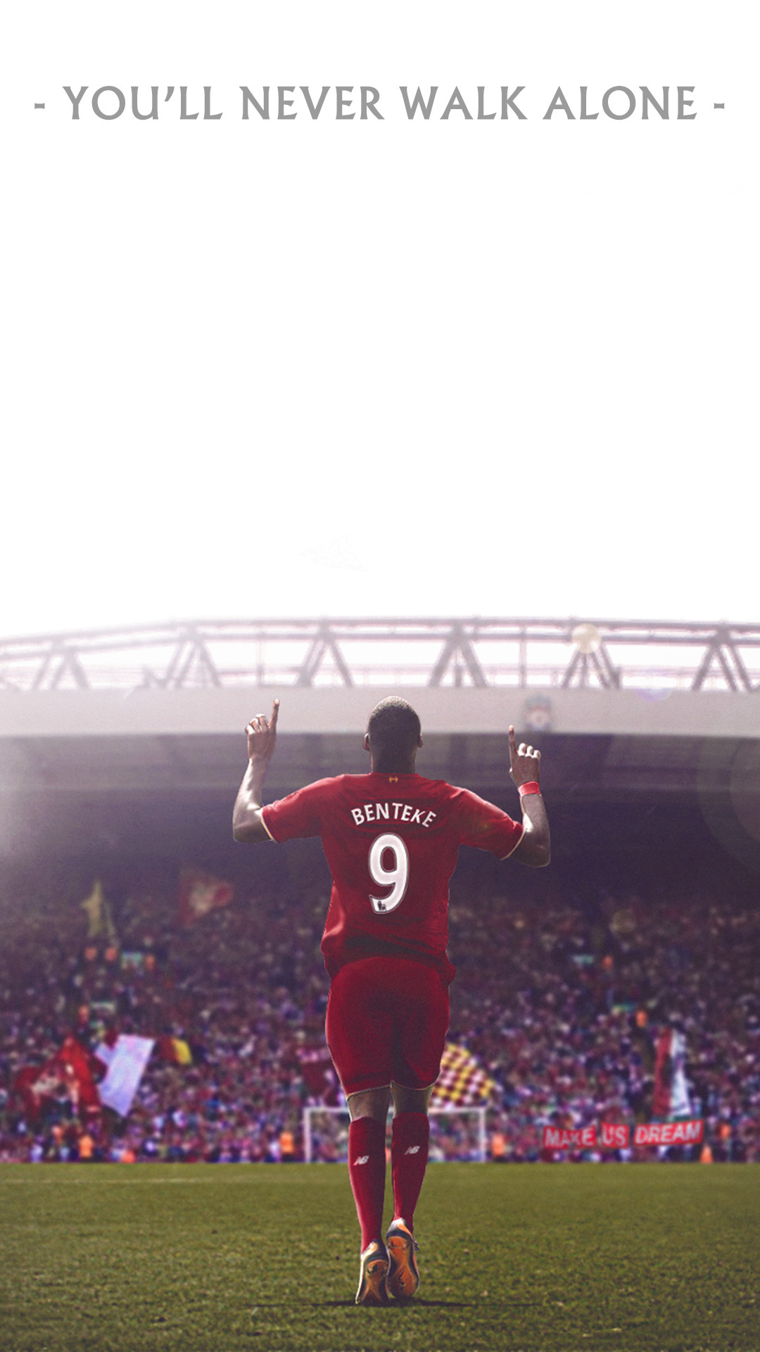 Liverpool: Liverpool FC Wallpapers (64+ Images