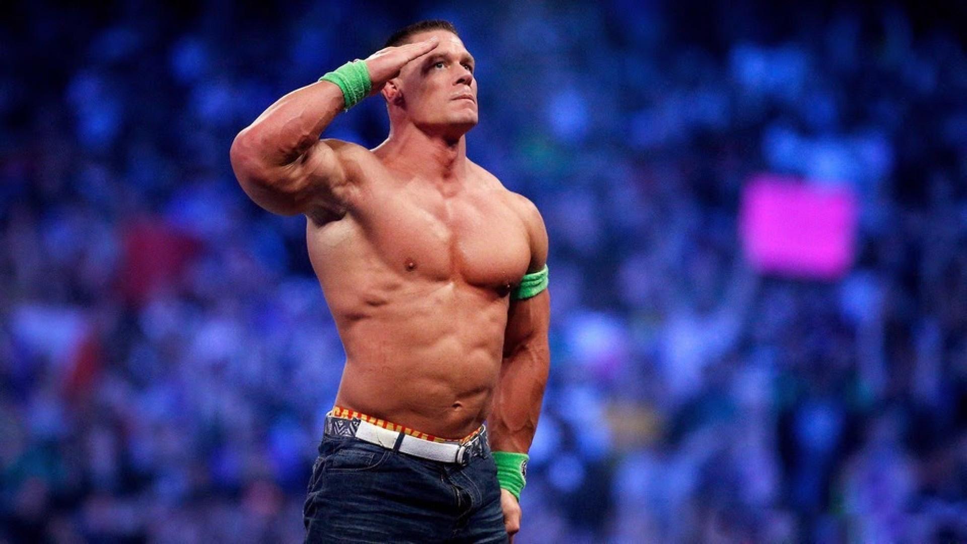 Wwe John Cena Wallpaper 2018 55 Images