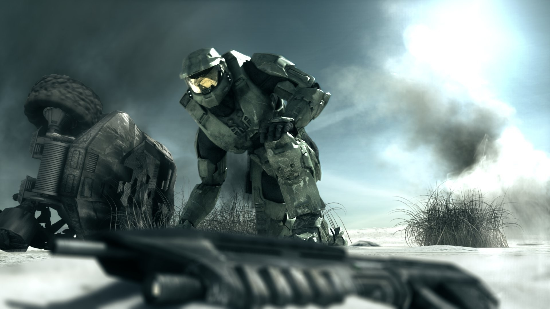 Best Master Chief Wallpapers 74 Images