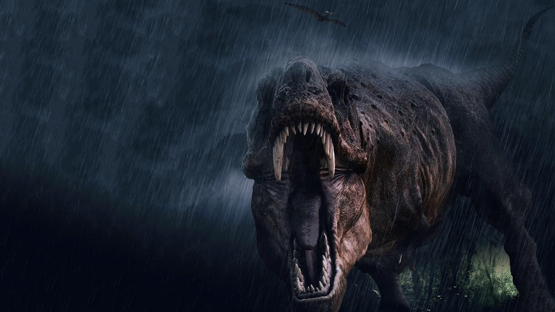 Jurassic Park Background (68+ Images