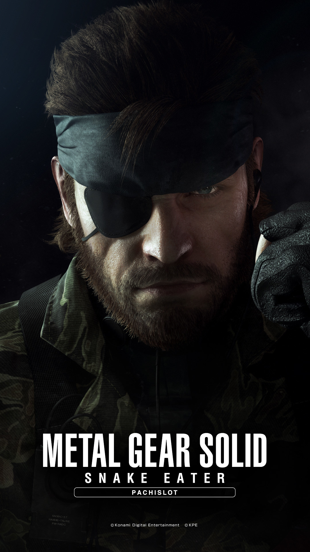 Metal Gear Solid Iphone Wallpaper 63 Images