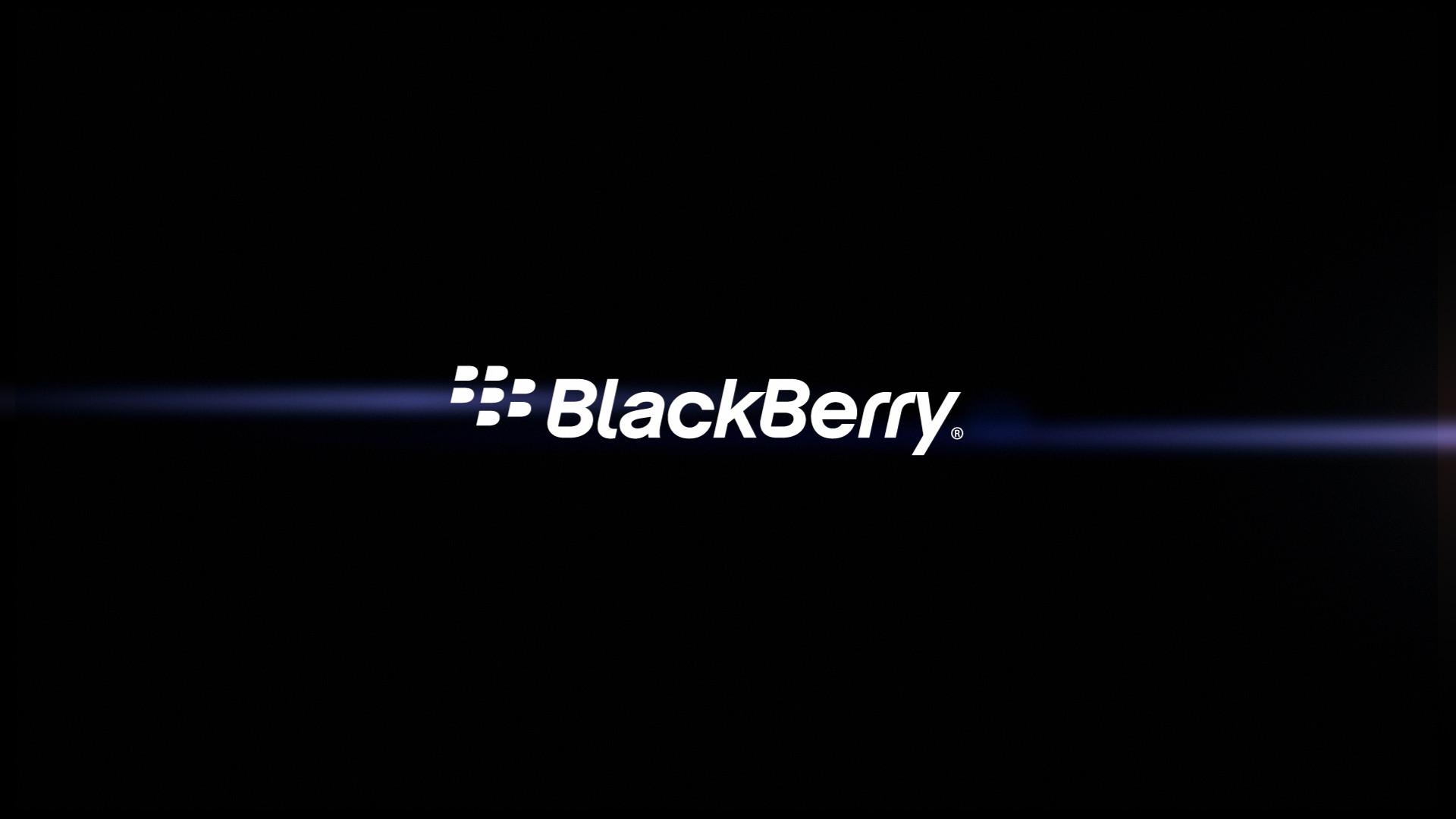 Bold Ipad Pro Wallpapers: Blackberry Logo Wallpaper HD (66+ Images