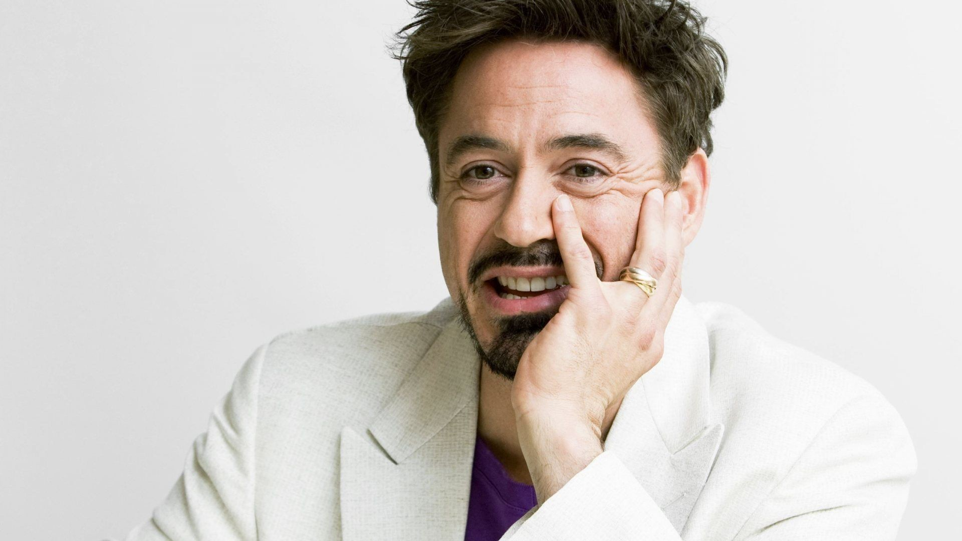 robert downey jr iron man wallpaper (71+ images)
