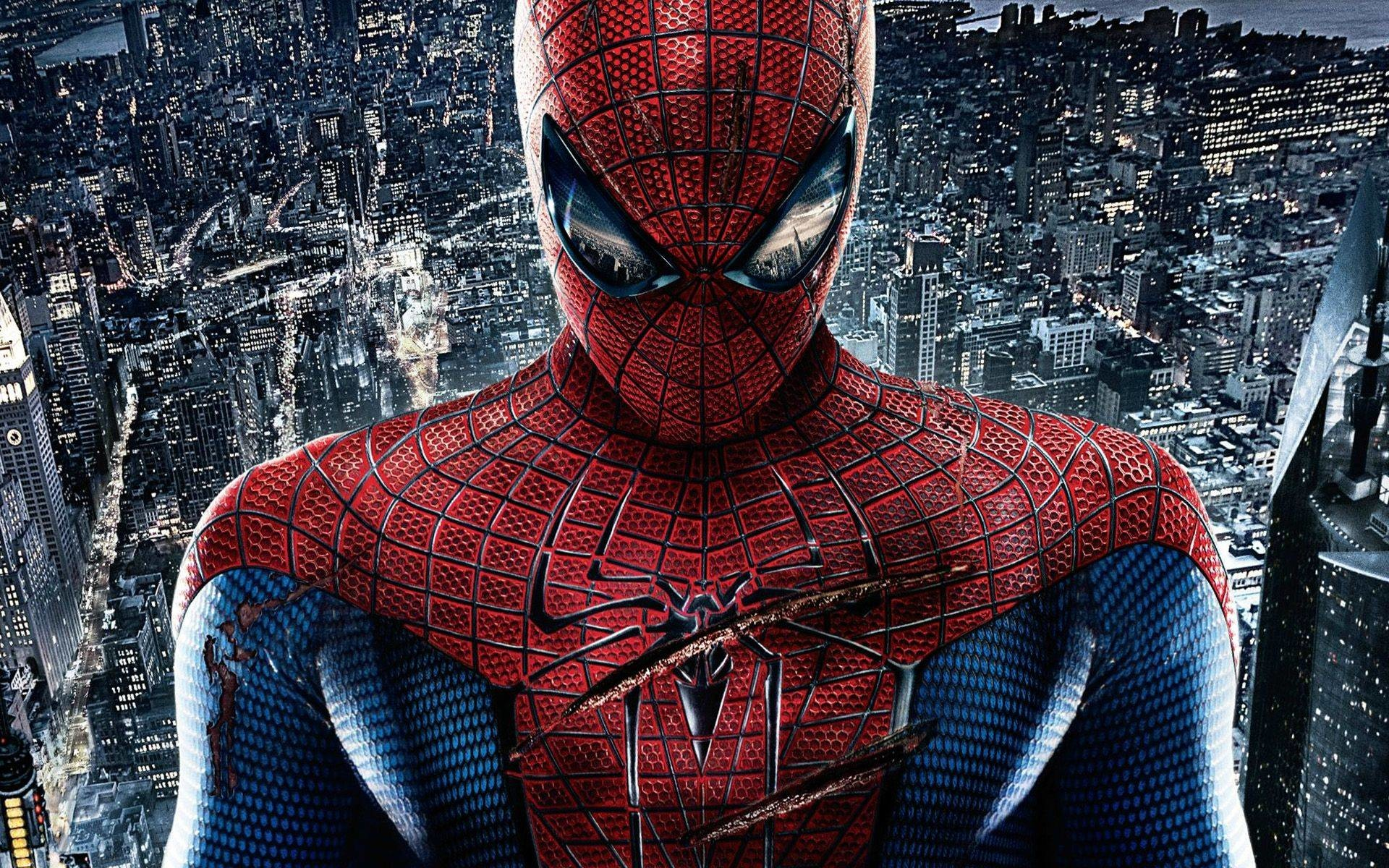 1920x1200 The Amazing Spider-Man HD Wallpaper | Background Image |  |  ID:247849 - Wallpaper Abyss