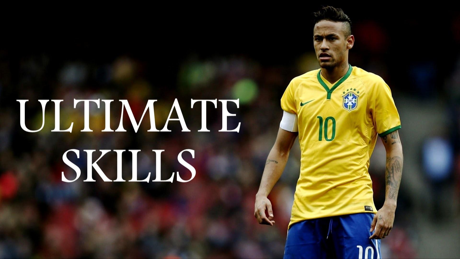 Hd Images Of Neymar: Neymar Brazil Wallpaper 2018 HD (74+ Images