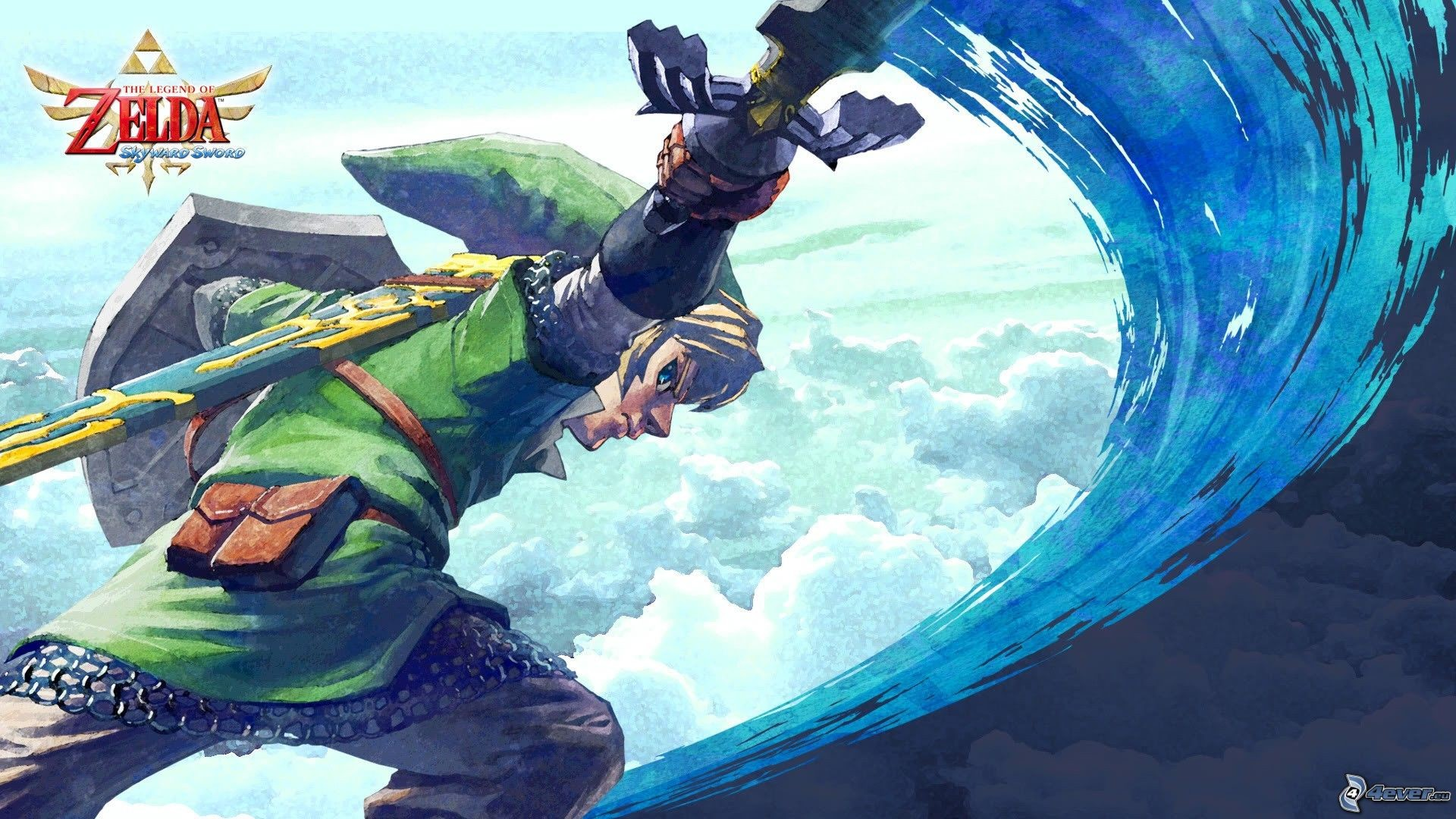 1920x1080 The Legend Of Zelda Pictures