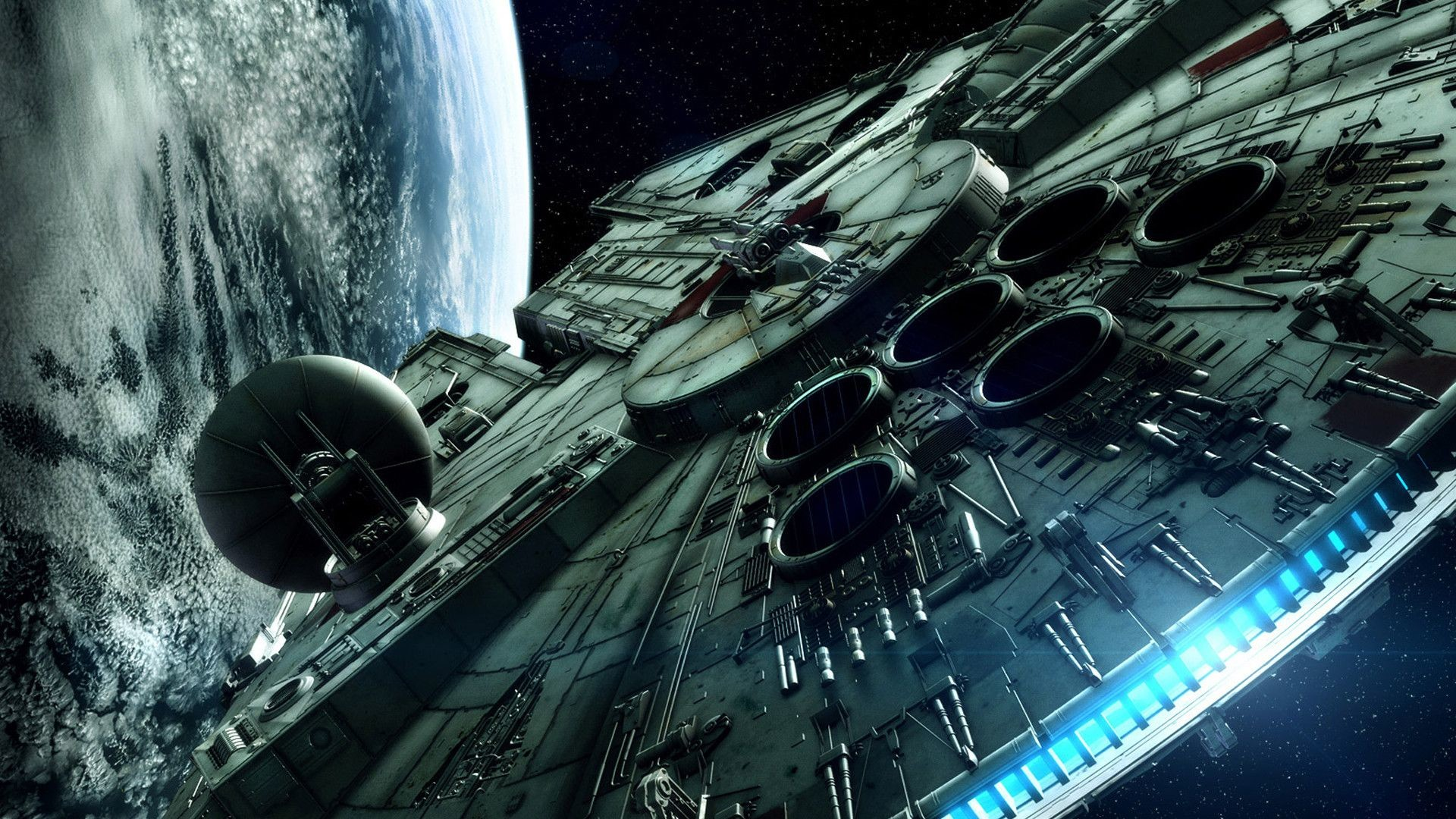 Star Wars Wallpaper 1080p (73+ Images