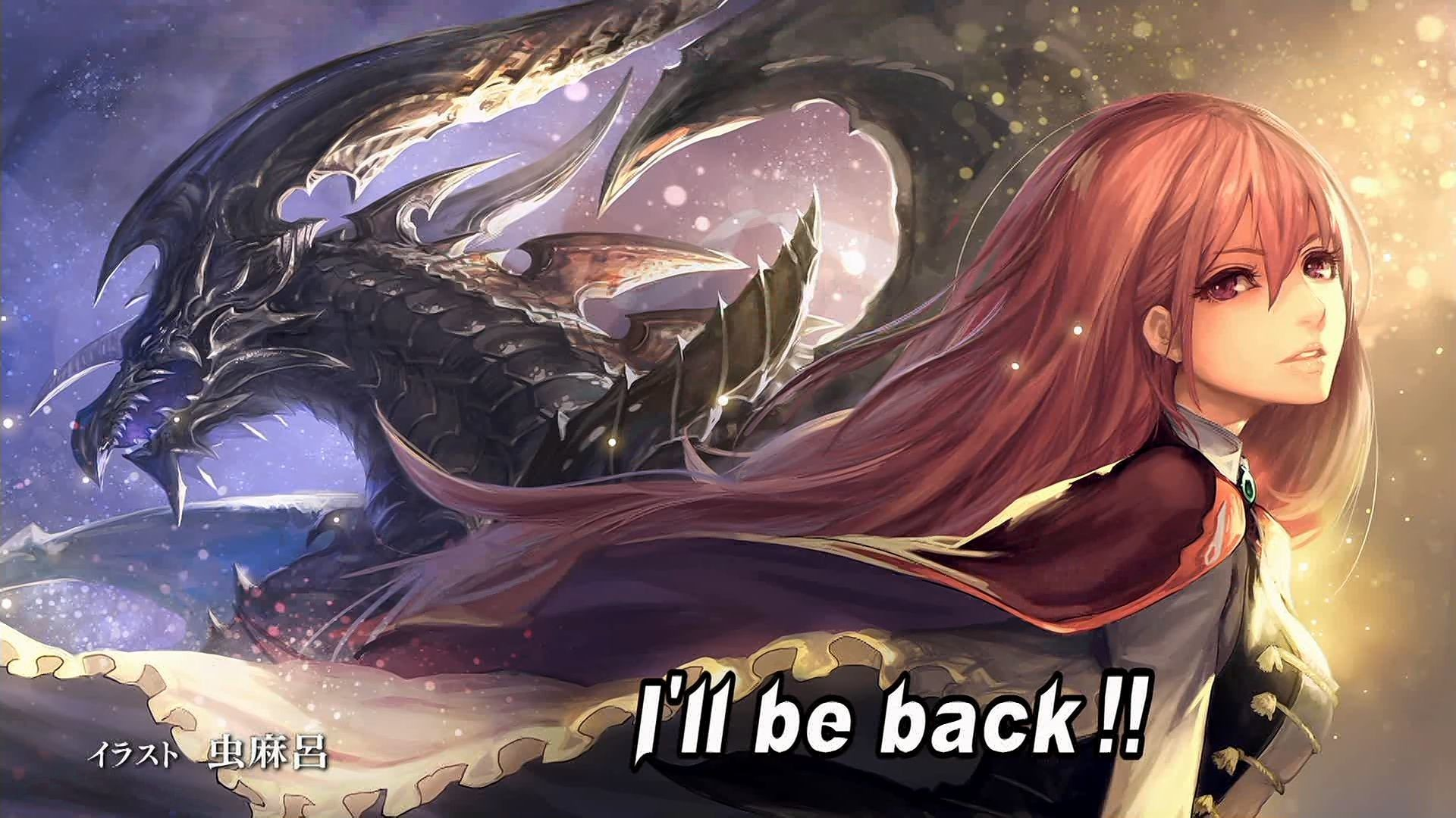 1920x1080 Rage of Bahamut HD Wallpapers