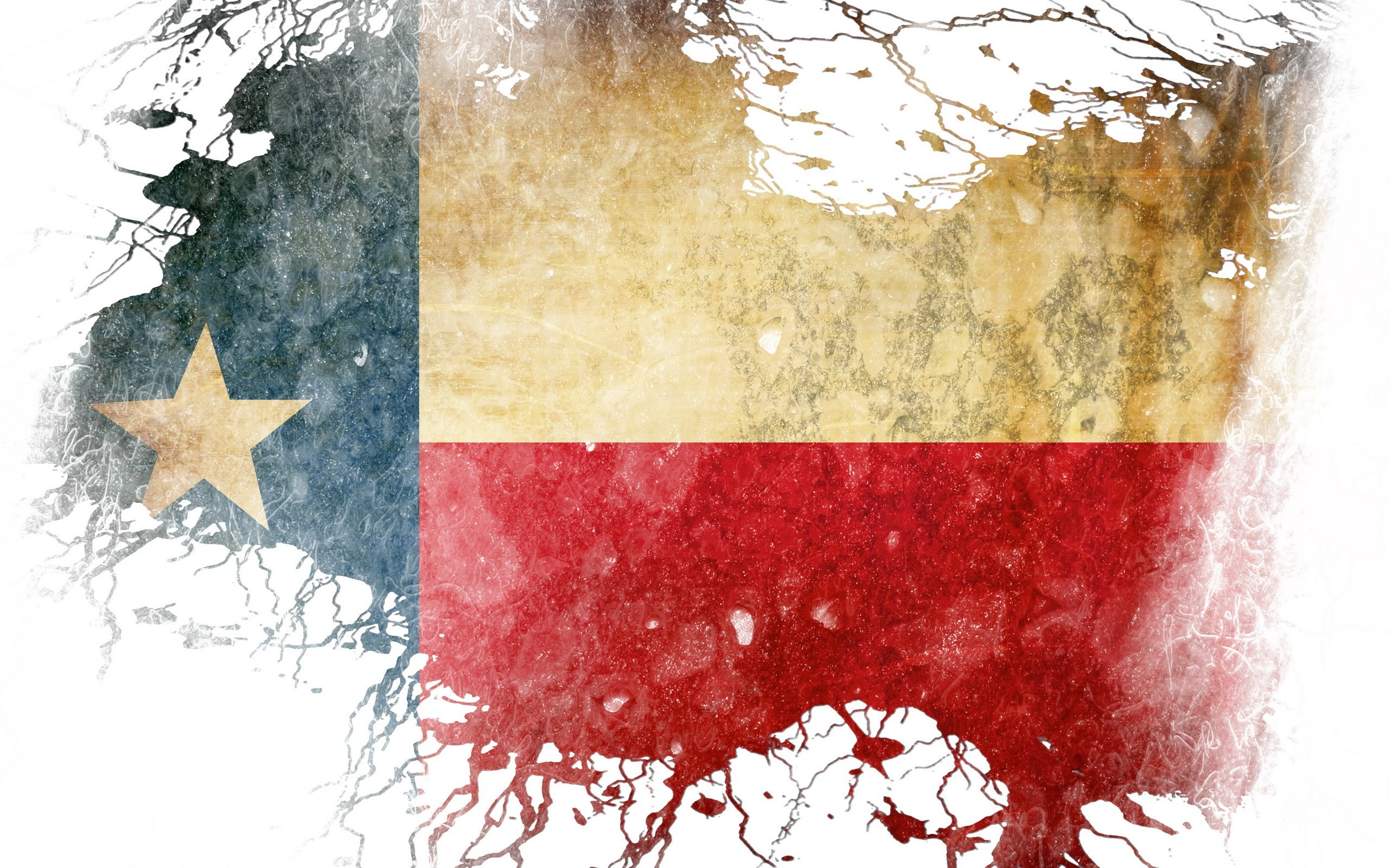 2560x1600 Flag Of Texas Full Hd Wallpaper And Background  Id 441510