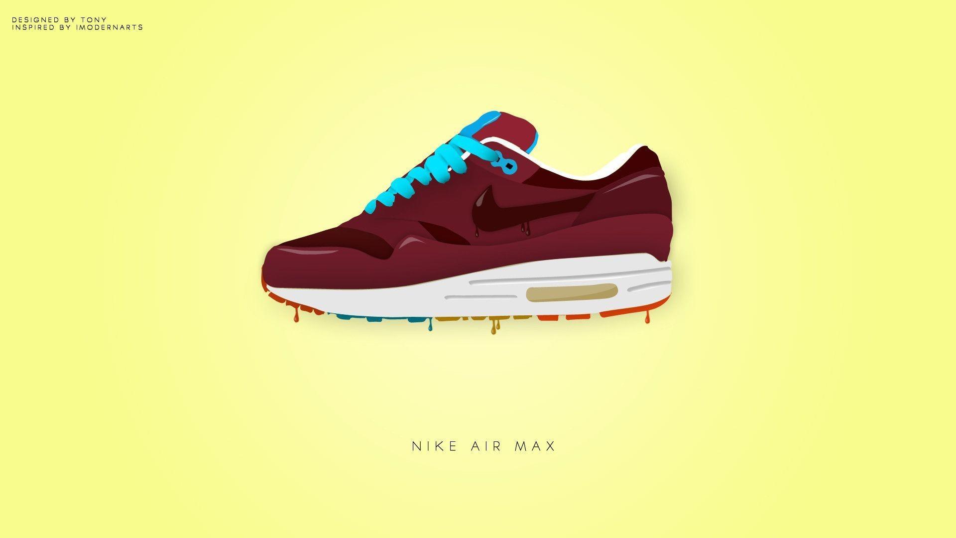Nike Air Max Wallpaper 55 Images