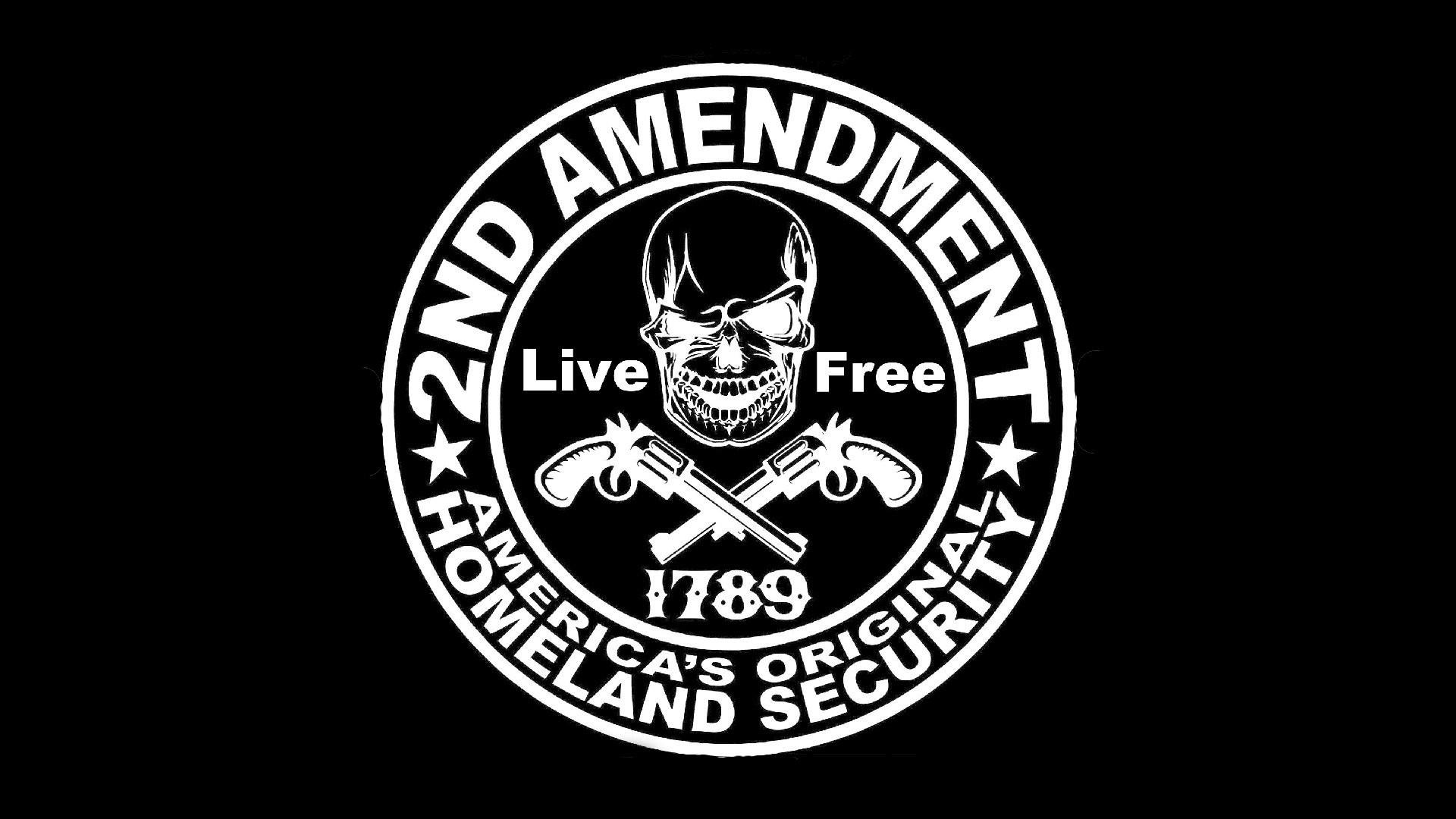 second amendment wallpaper  2Nd Amendment Wallpaper (64  images)
