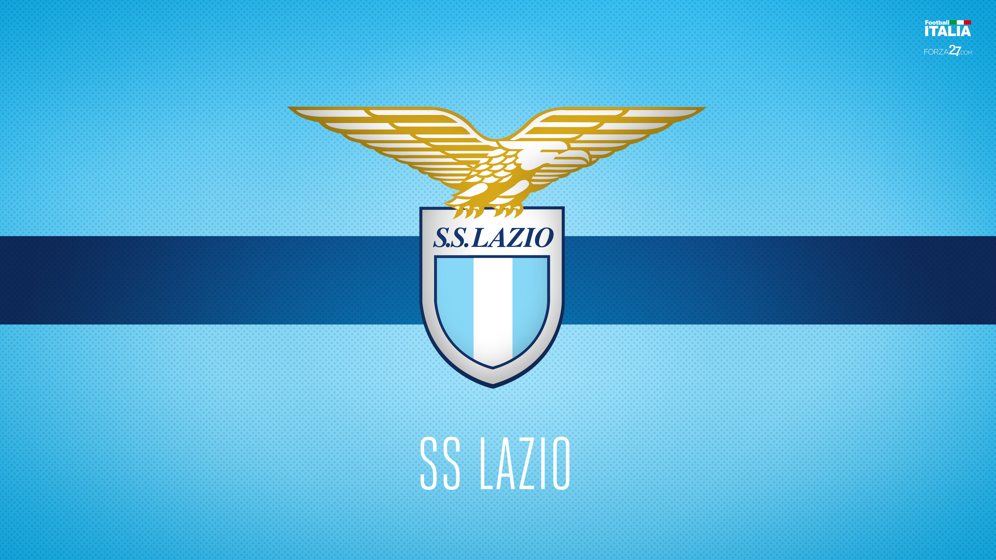 3200x1800 SS Lazio HD Wallpaper 2 - 3200 X 1800