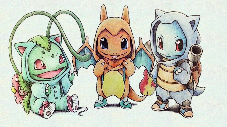 Cute Pokemon!!! 💕 ️💖 Eevee   a thread by pastel_threadsx