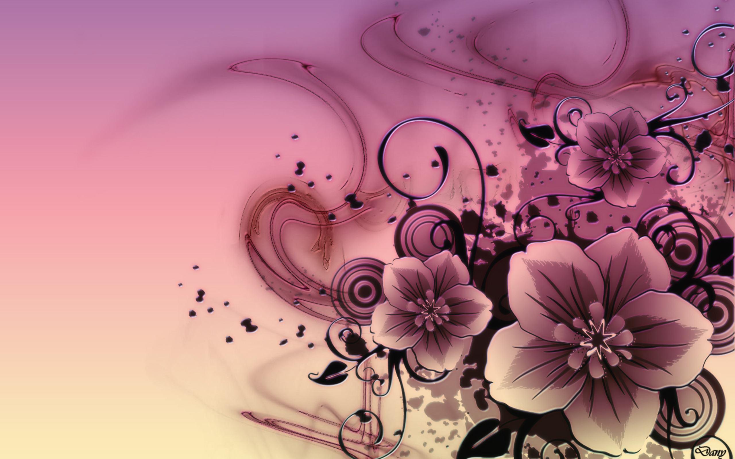 1920x1080 Desktop Wallpaper Hd 3D Full Screen Flowers Hd Background 9 HD .