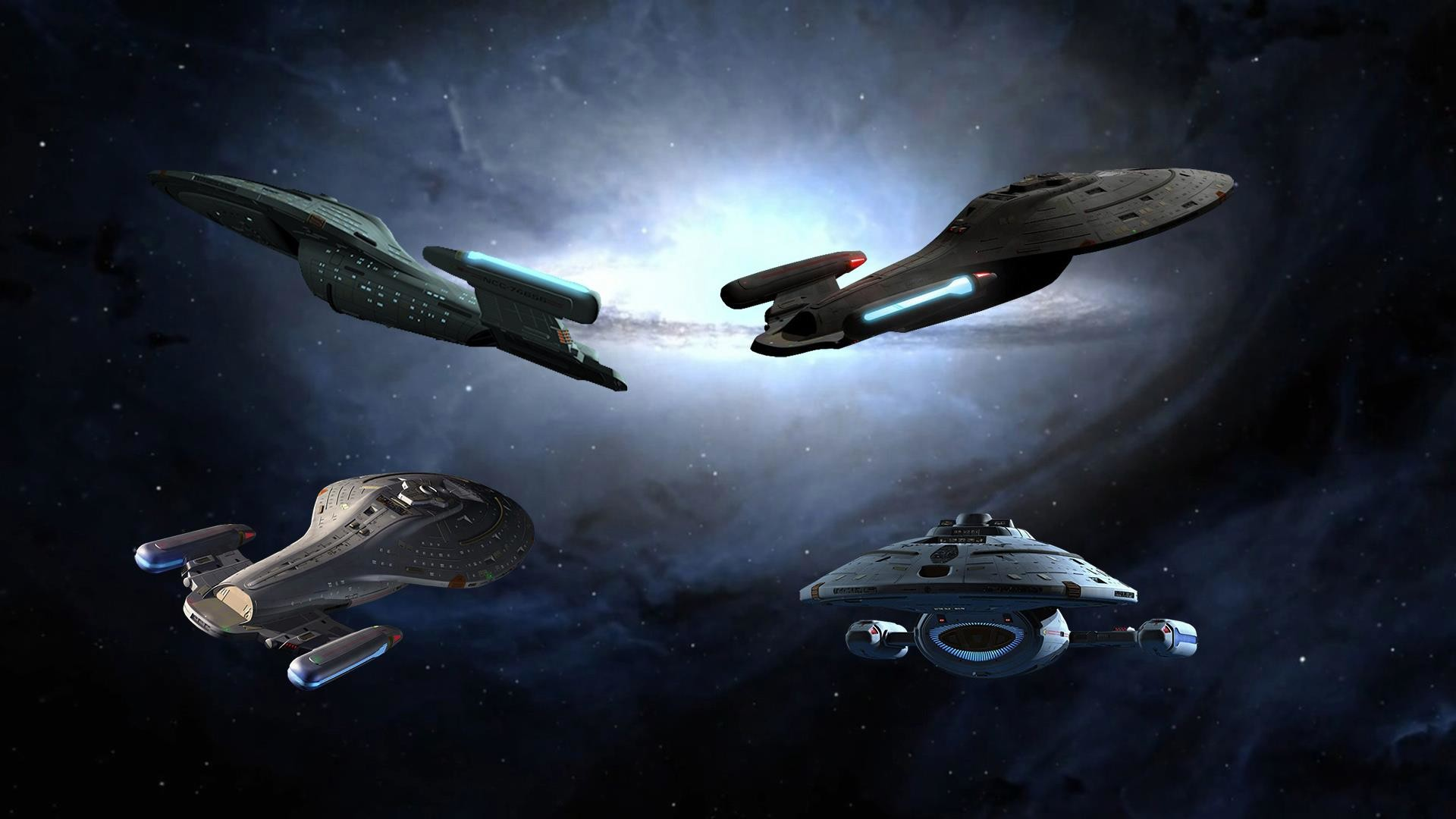 Star Trek Voyager Wallpaper 72 Images