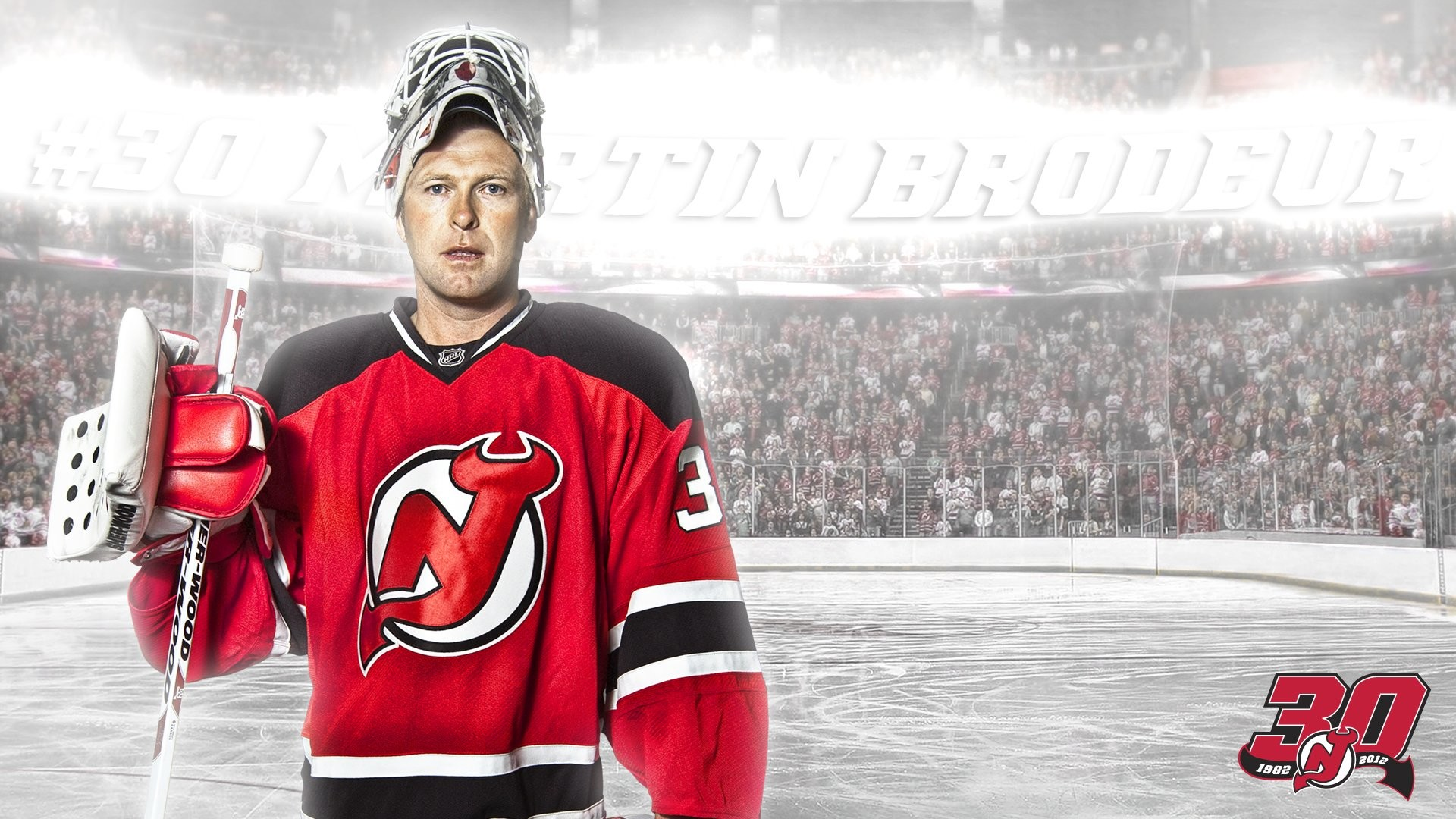 1920x1080 New Jersey Devils 271790 ...
